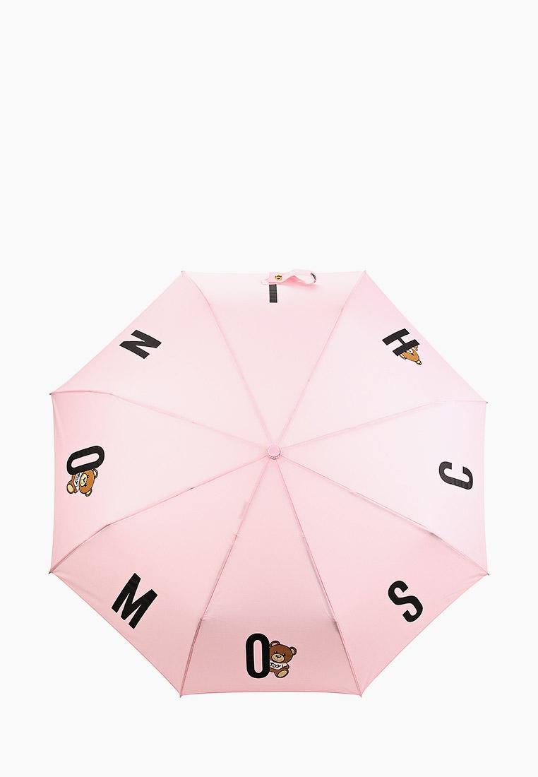 Зонт Moschino 8068-opencloseN