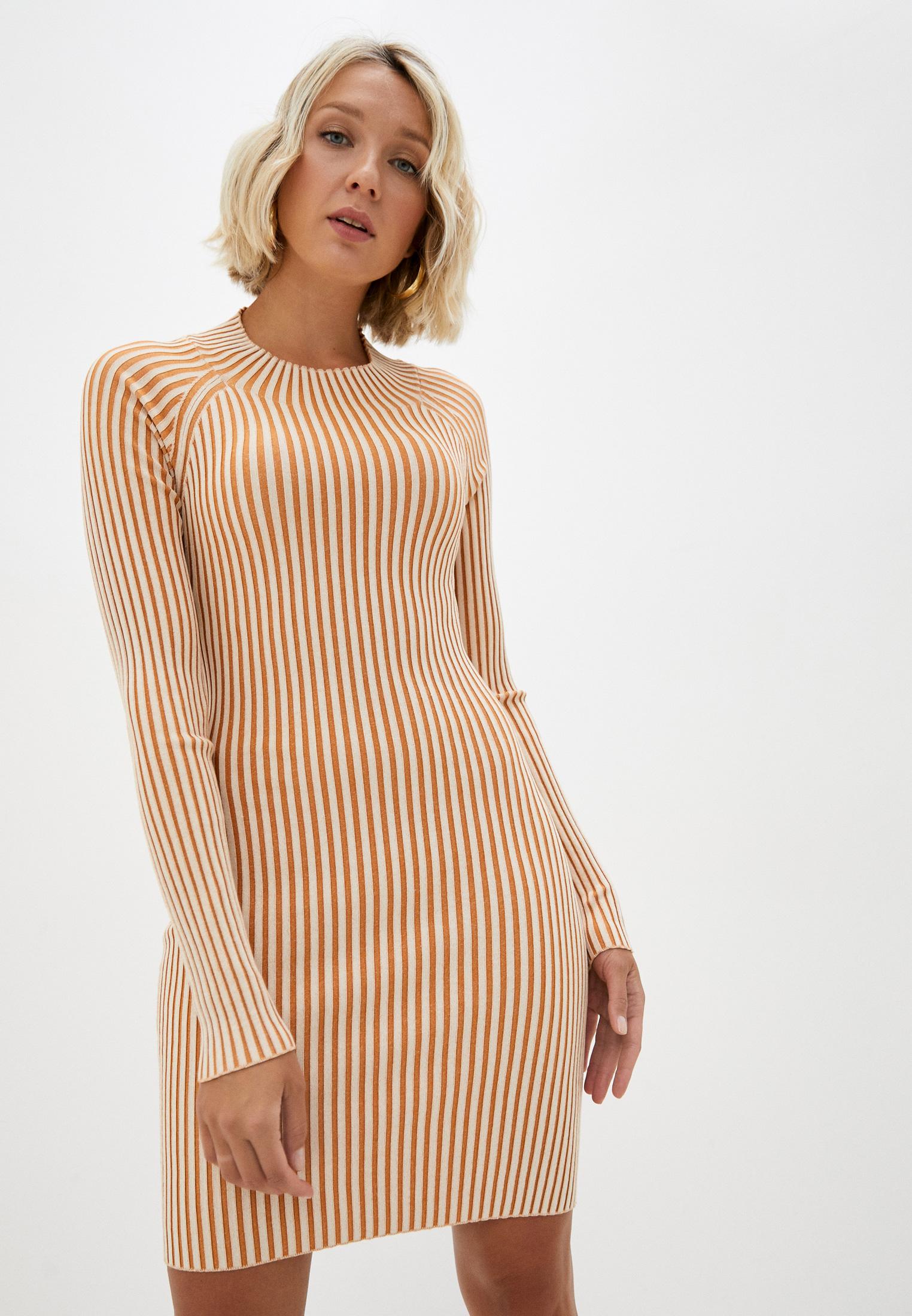 Вязаное платье Fragarika FR-02013