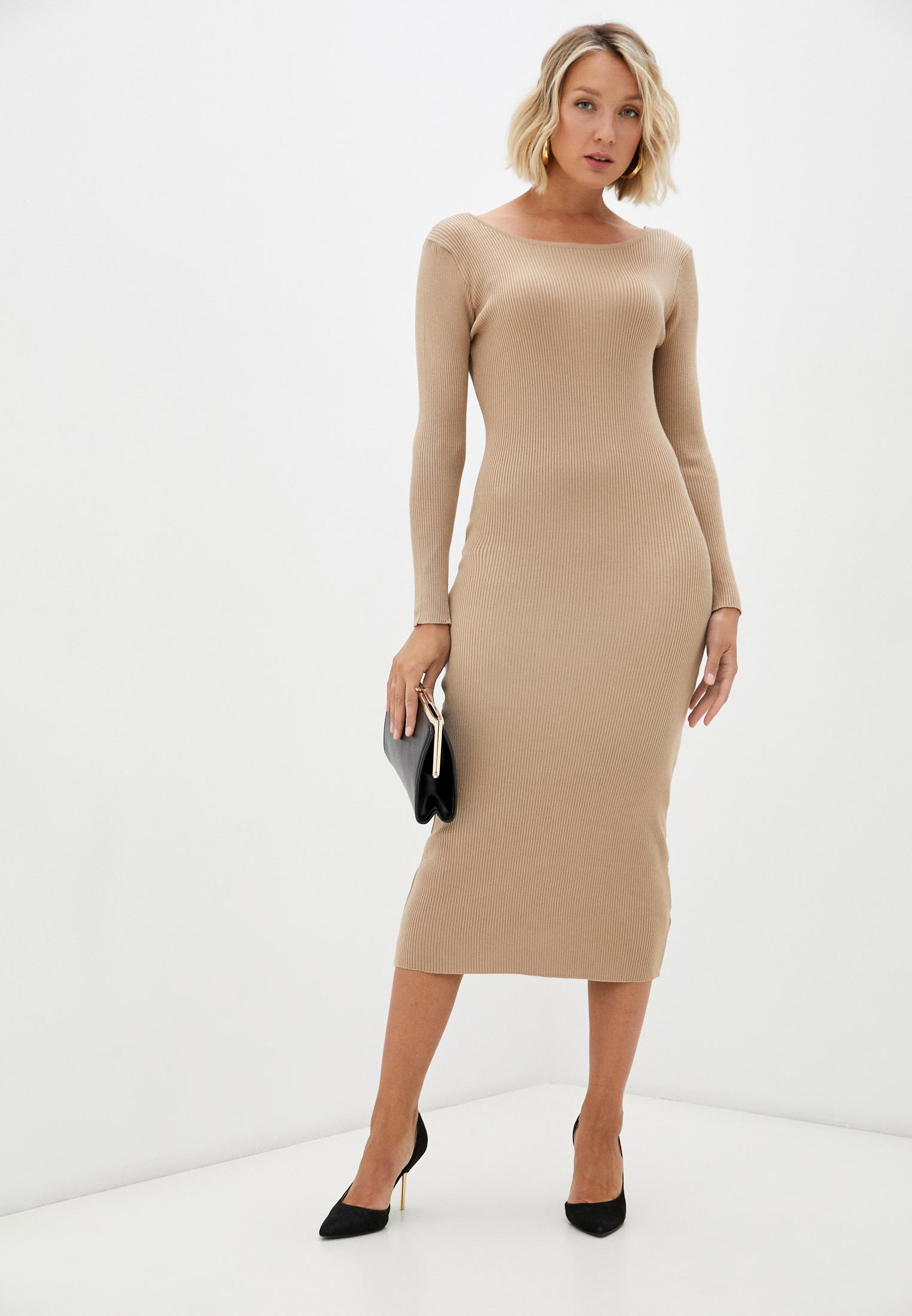 Вязаное платье Fragarika FR-02020