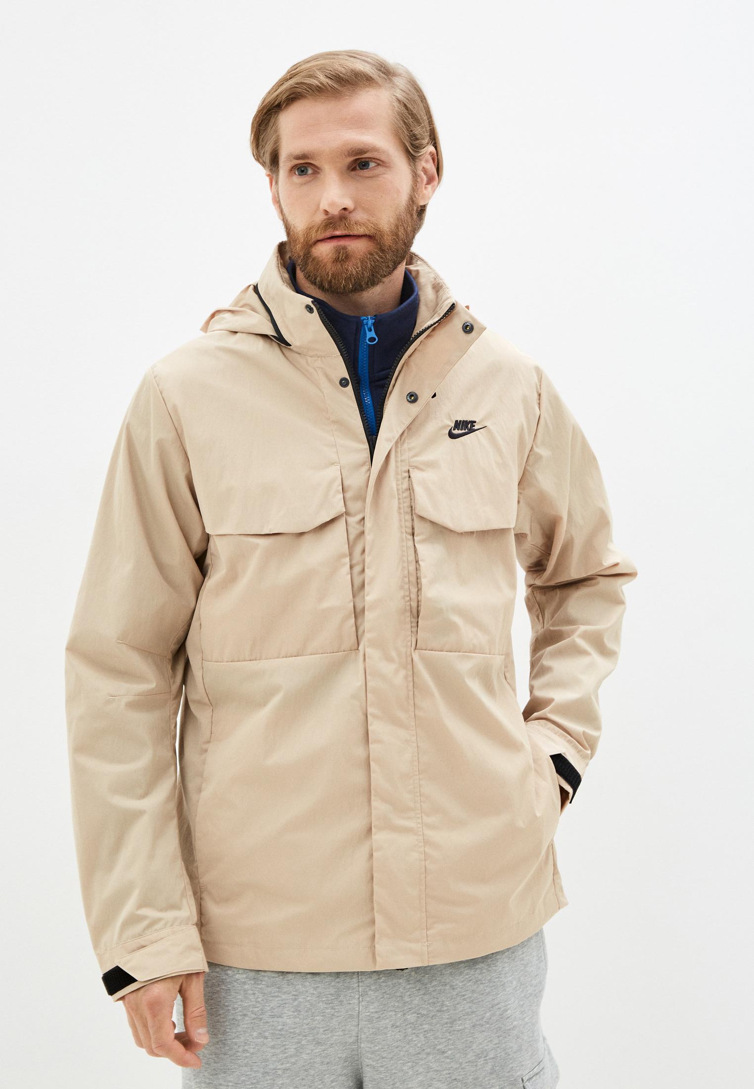 Мужская верхняя одежда Nike (Найк) DC6770