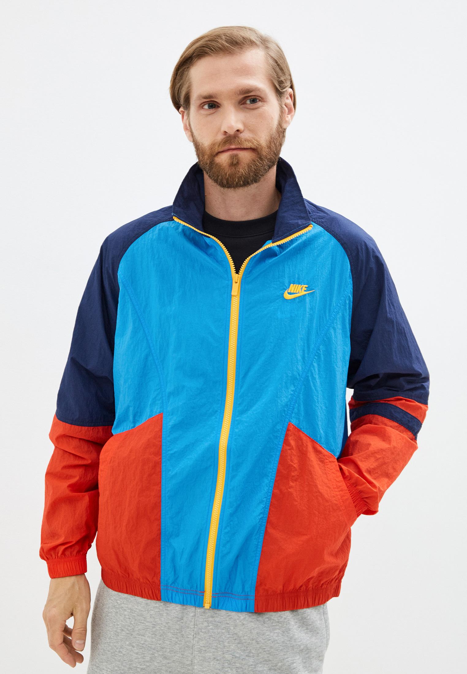 Мужская верхняя одежда Nike (Найк) DD6170