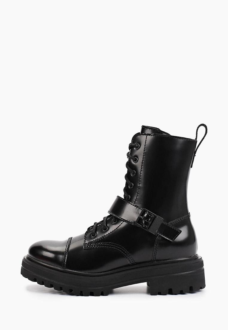 Ботинки для девочек Лель м 5-1912