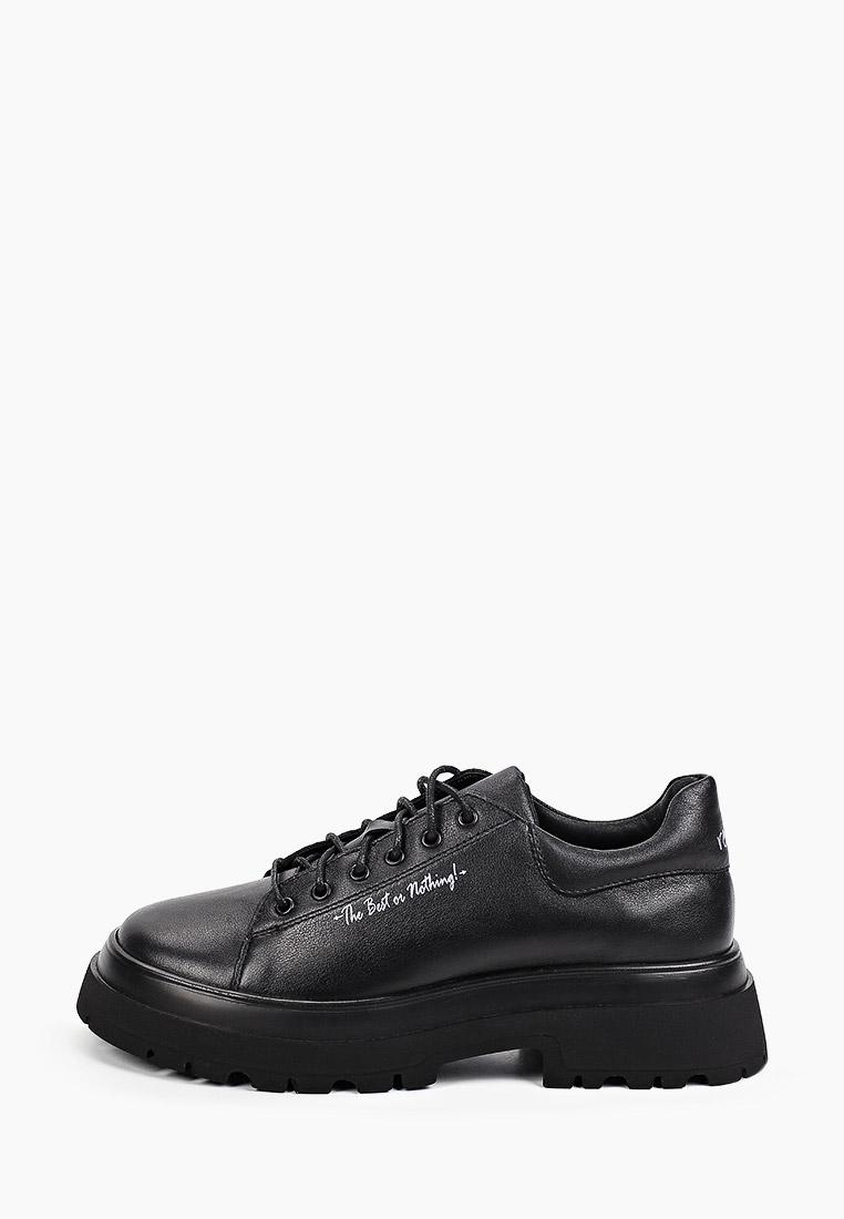 Женские ботинки B2B Black to Black 5BB.JF03228.T