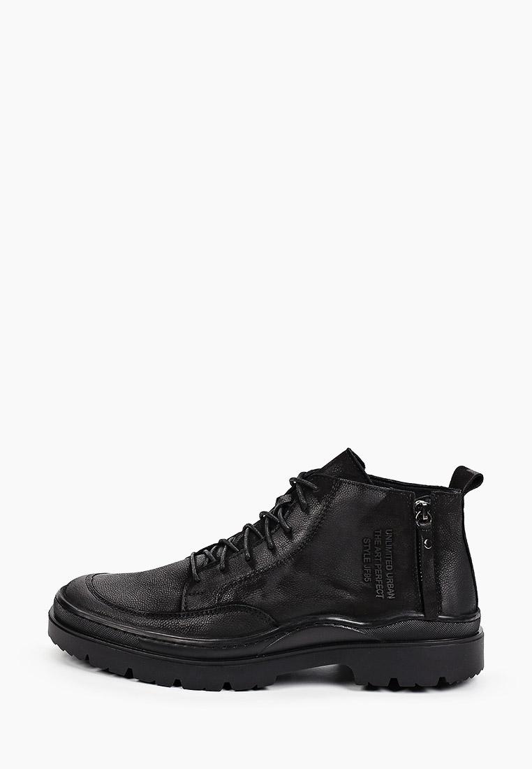 Мужские ботинки B2B Black to Black 5BB.JF03247.F
