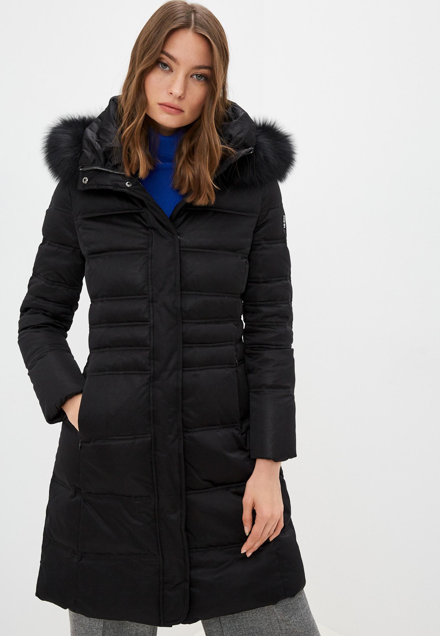 Утепленная куртка Hetrego 8F656FCJ