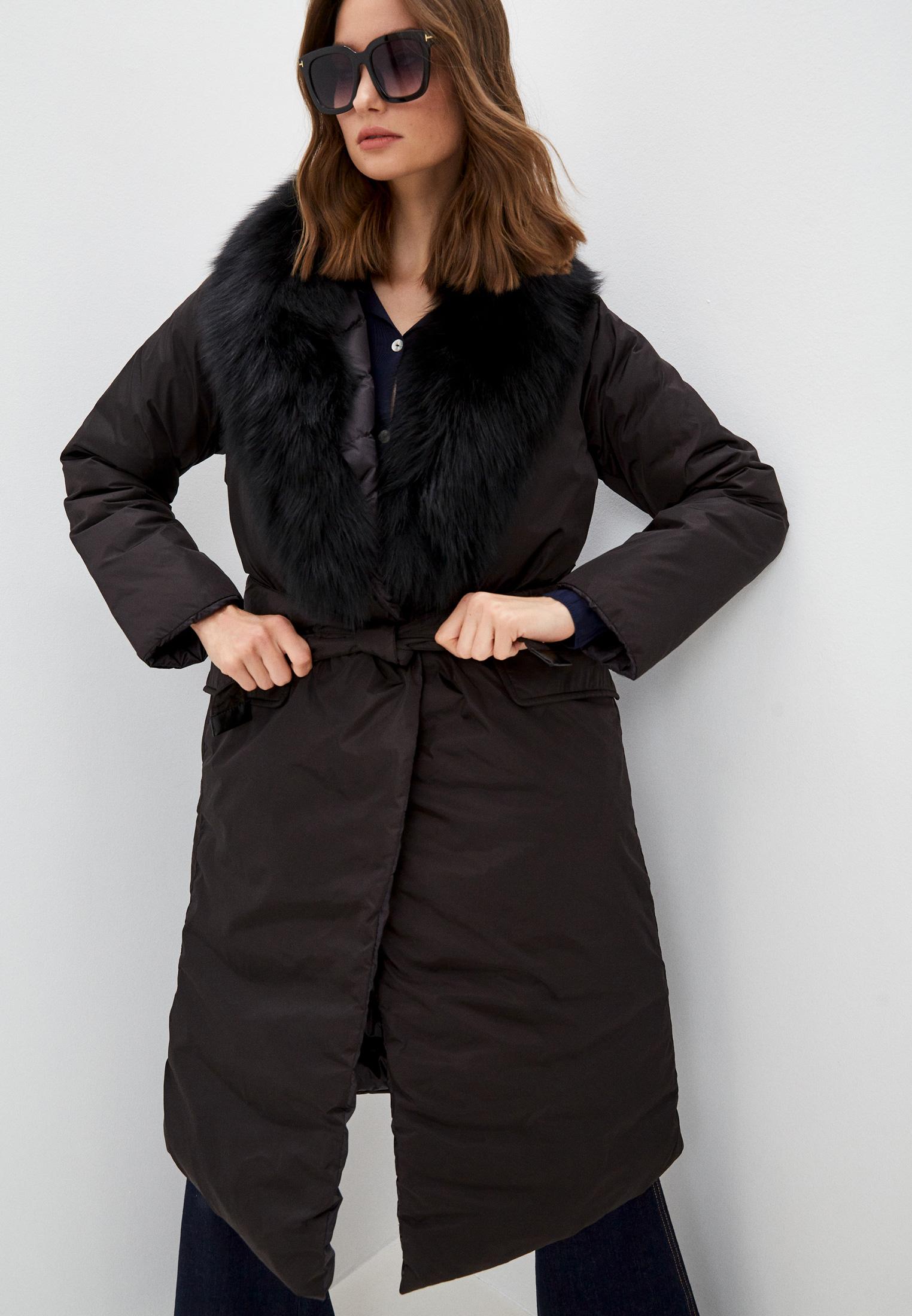 Утепленная куртка Hetrego 8H636F