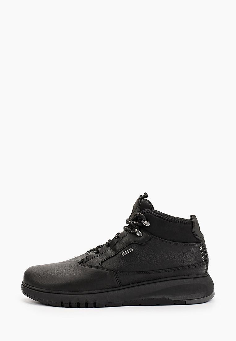 Мужские ботинки Geox U04APA