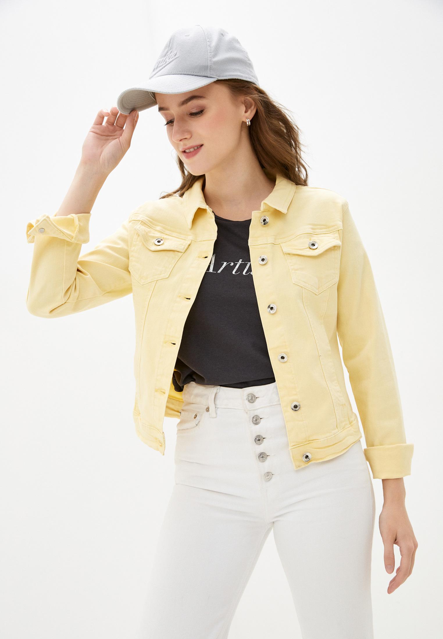Джинсовая куртка Softy Куртка джинсовая Softy