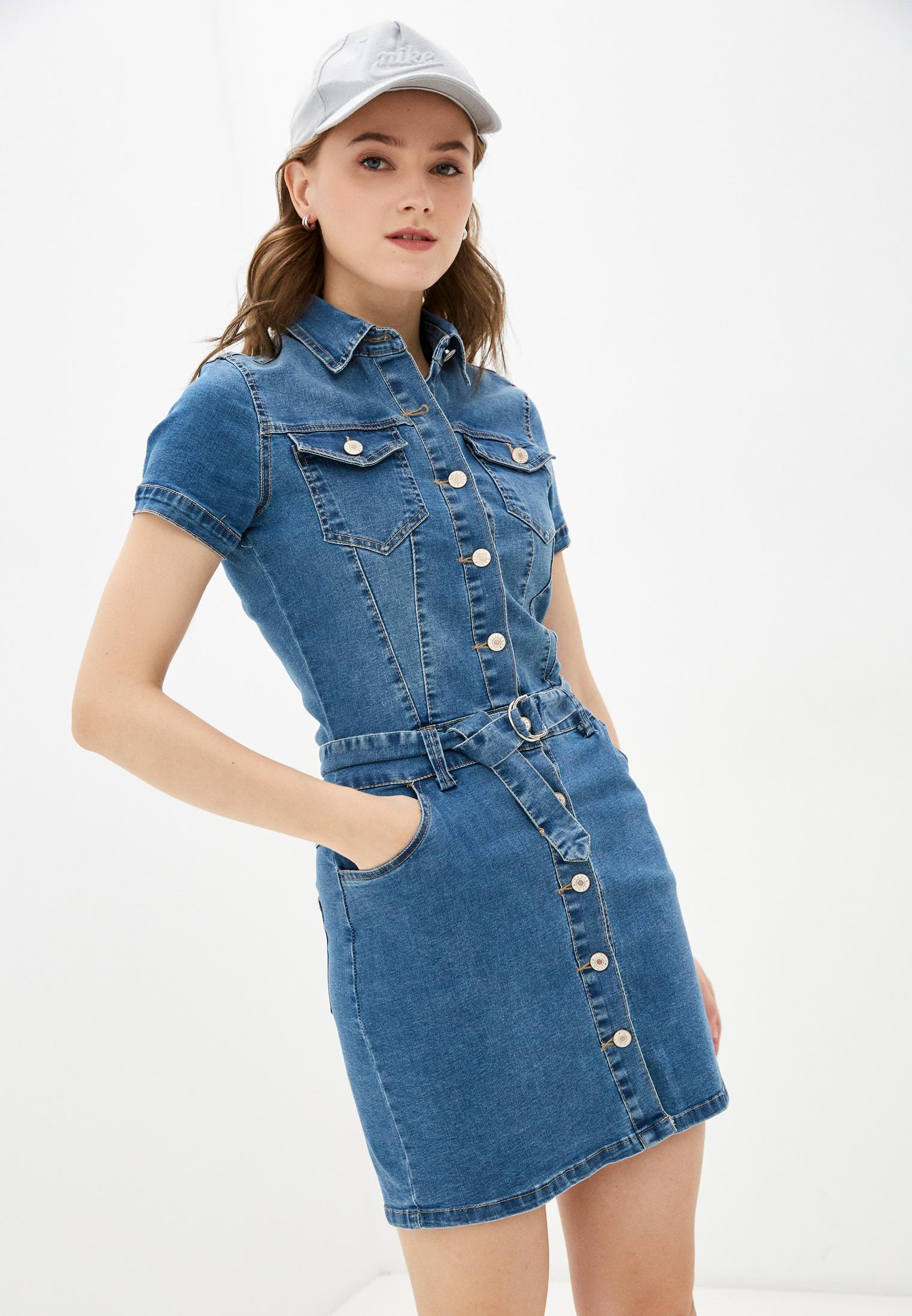 Платье Softy K21308