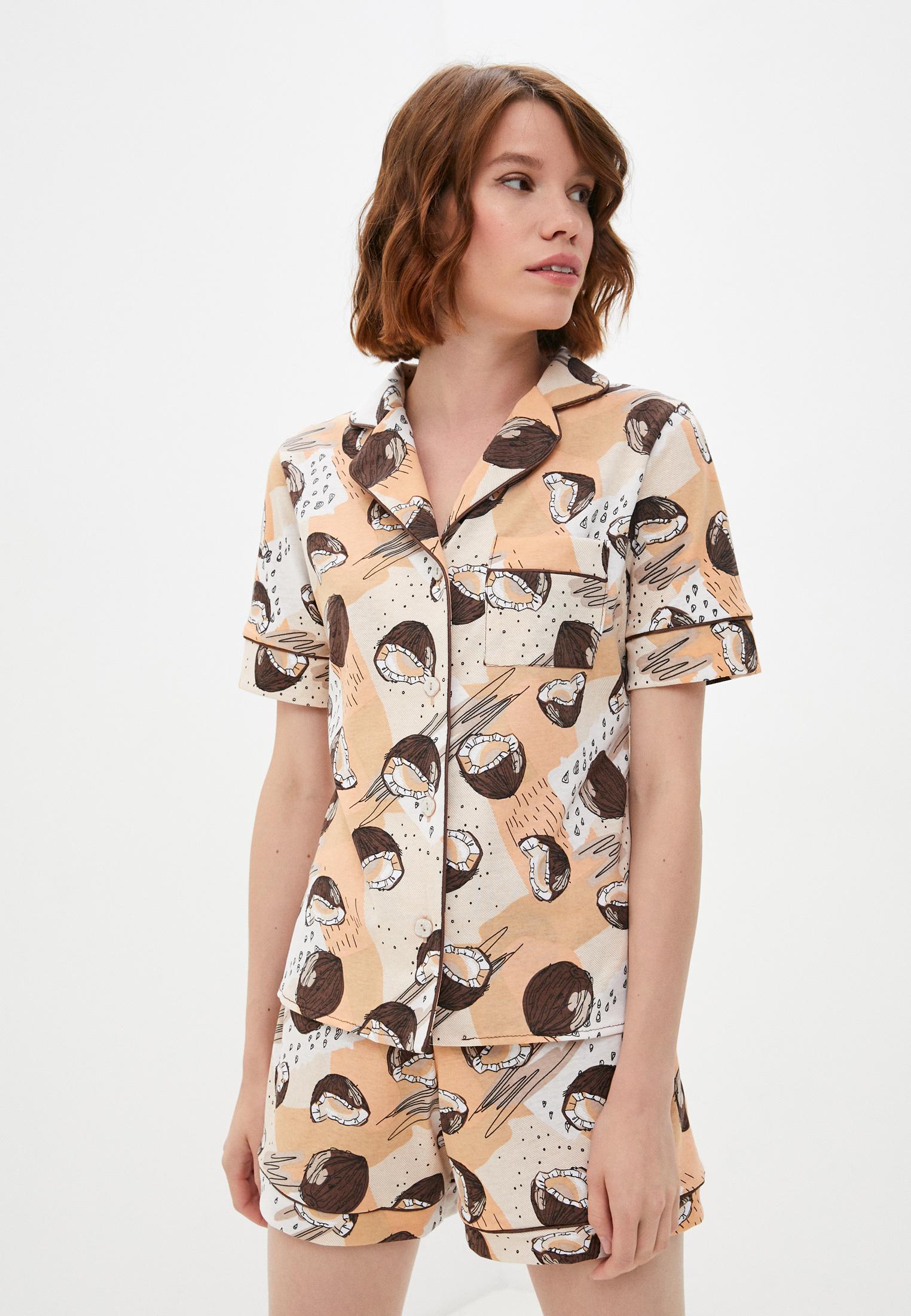 Женское белье и одежда для дома Dansanti ДК575-1