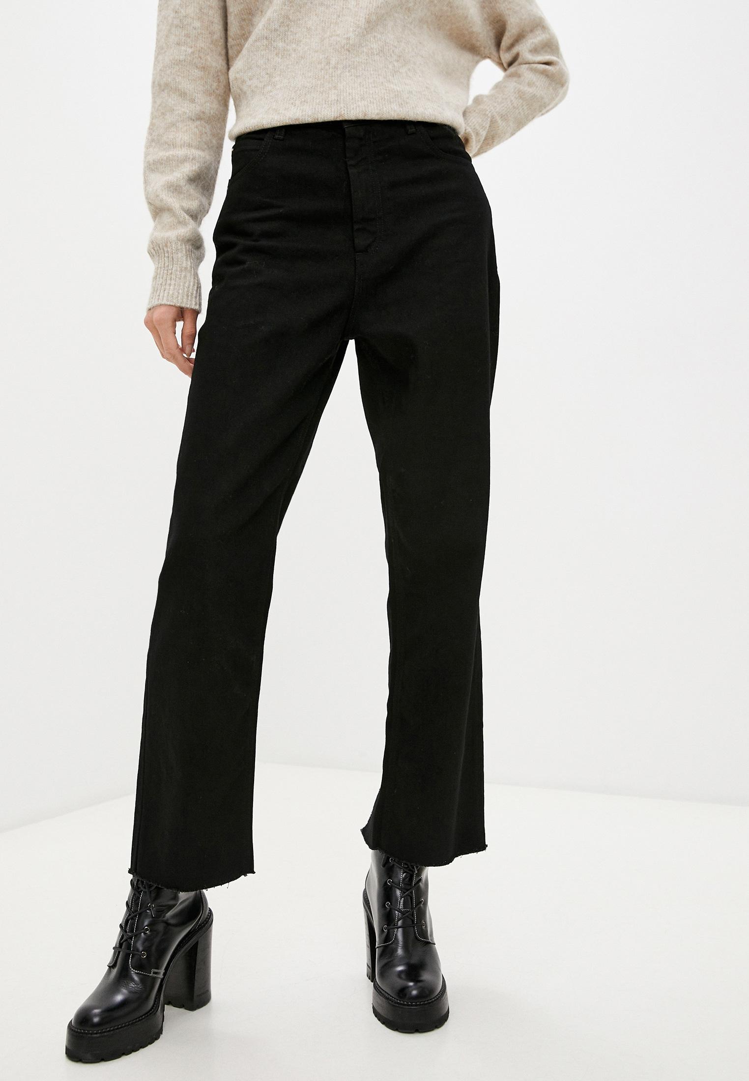 Прямые джинсы L'Autre Chose B3560507082