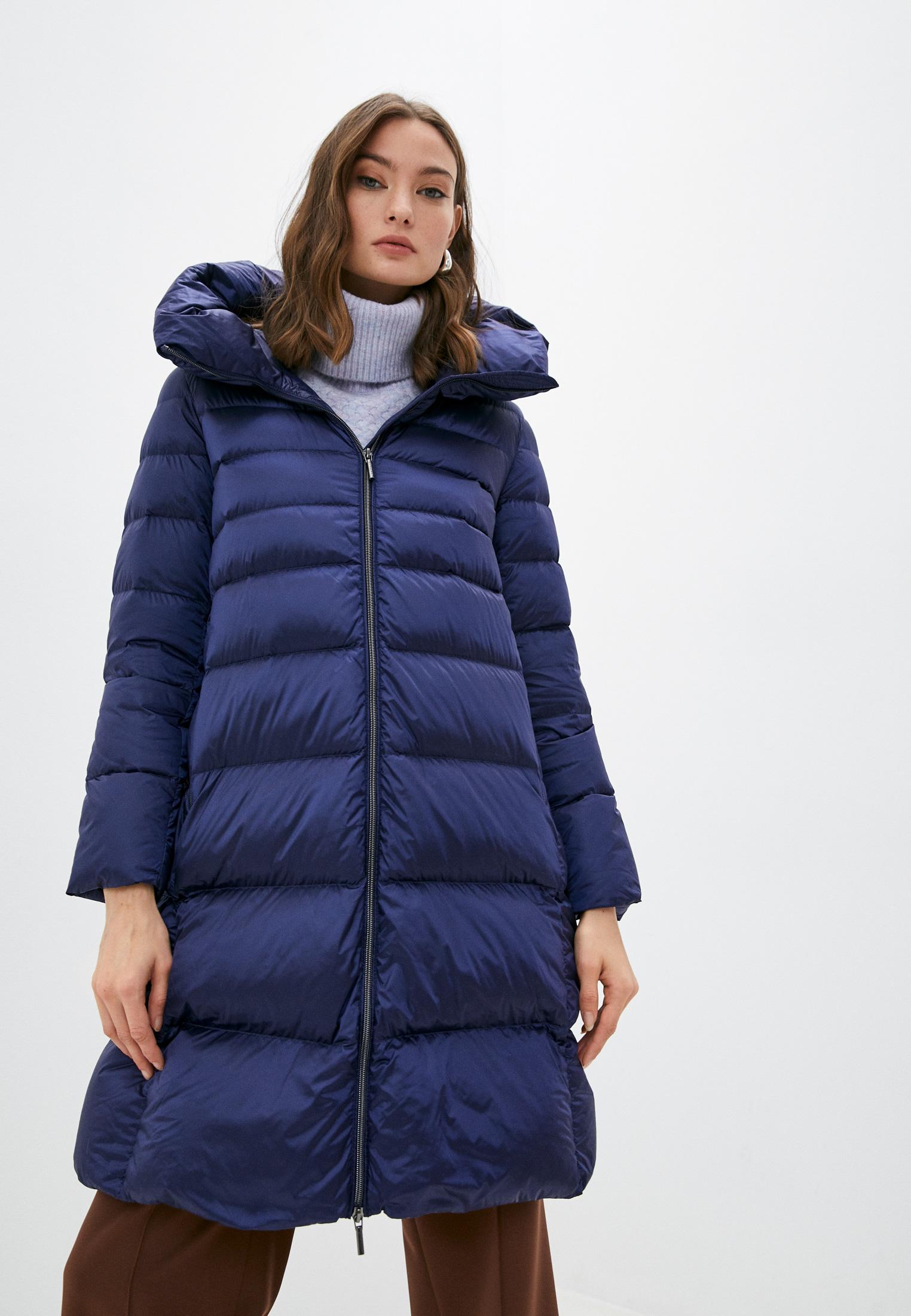 Утепленная куртка Hetrego 8L603