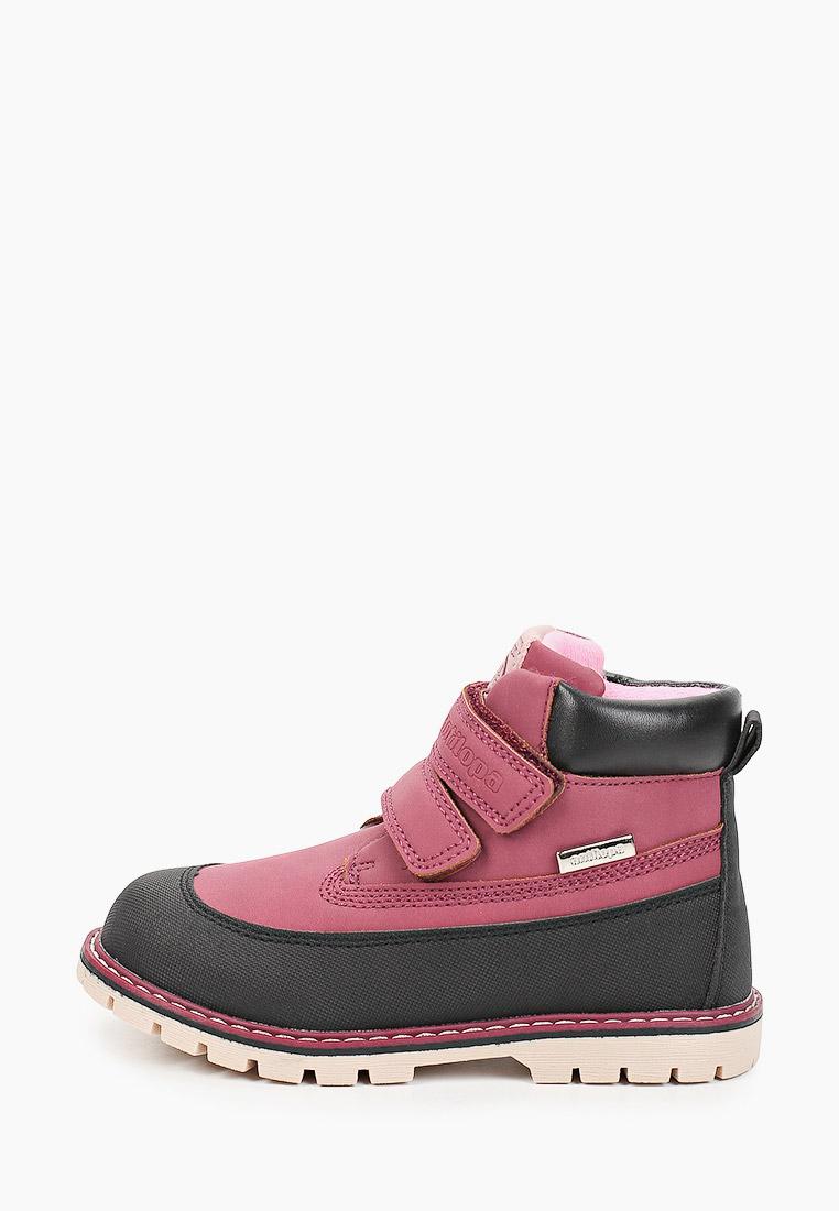 Ботинки для девочек Antilopa AL 3457