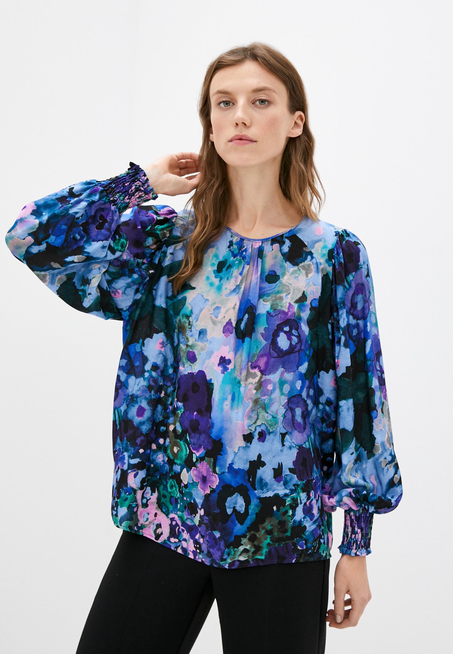 Блуза Desigual (Дезигуаль) Блуза Desigual