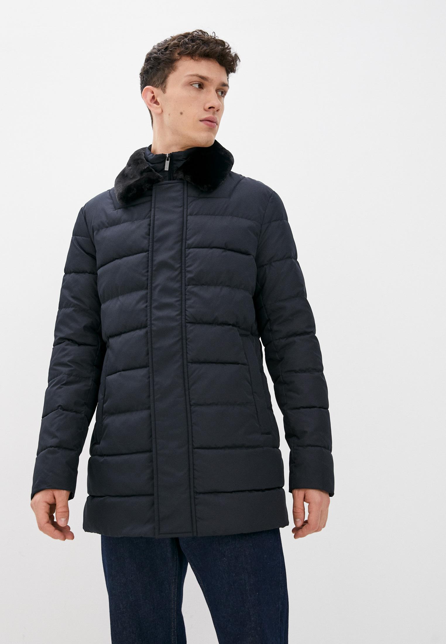 Утепленная куртка MADZERINI Куртка утепленная Madzerini