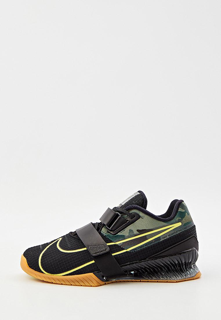 Мужские кроссовки Nike (Найк) Штангетки Nike