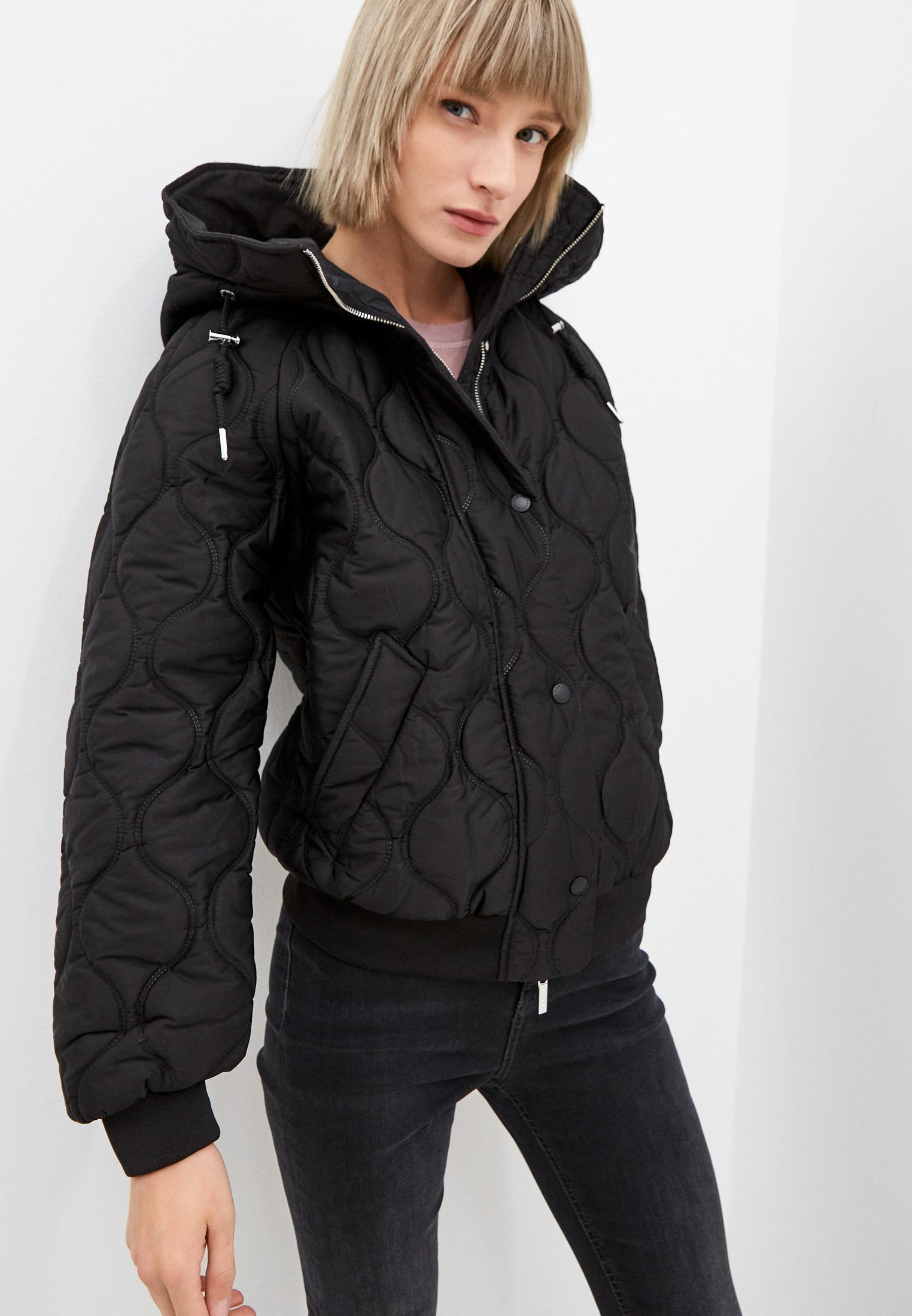 Утепленная куртка Armani Exchange 6KYB07 YNVSZ
