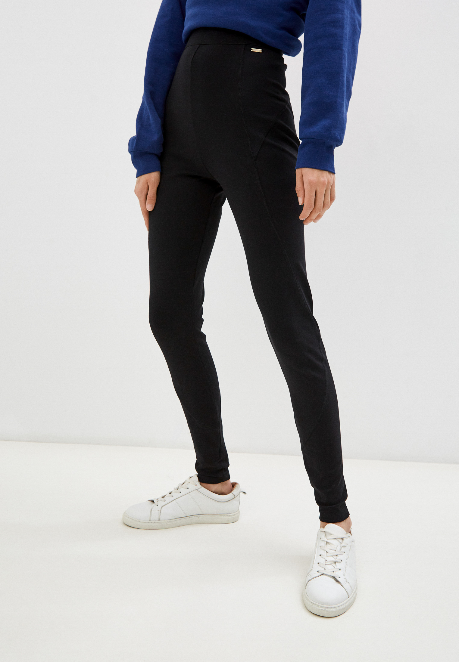 Женские спортивные брюки Armani Exchange 6KYP70 YJ3BZ