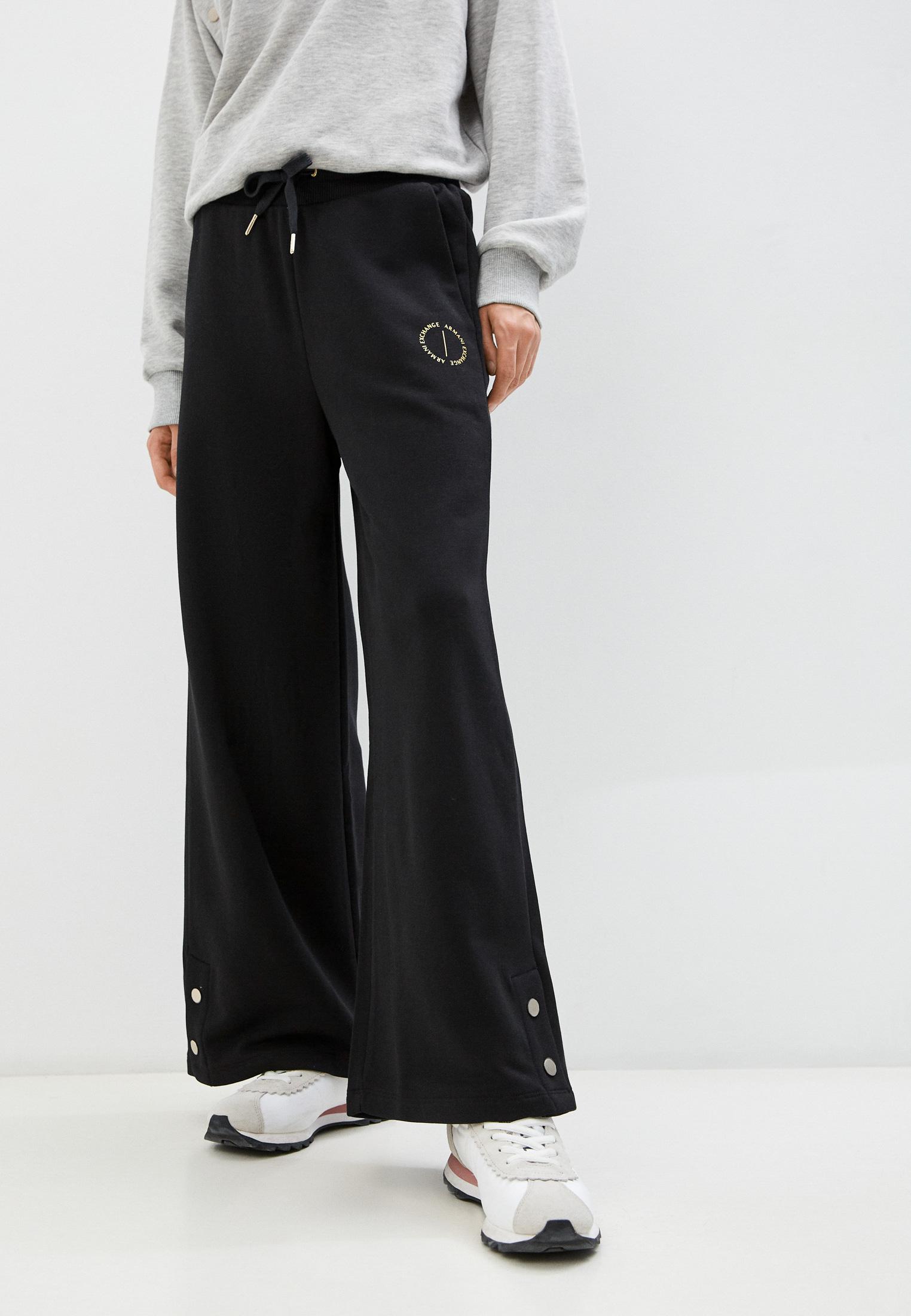 Женские спортивные брюки Armani Exchange 6KYP84 YJ6PZ