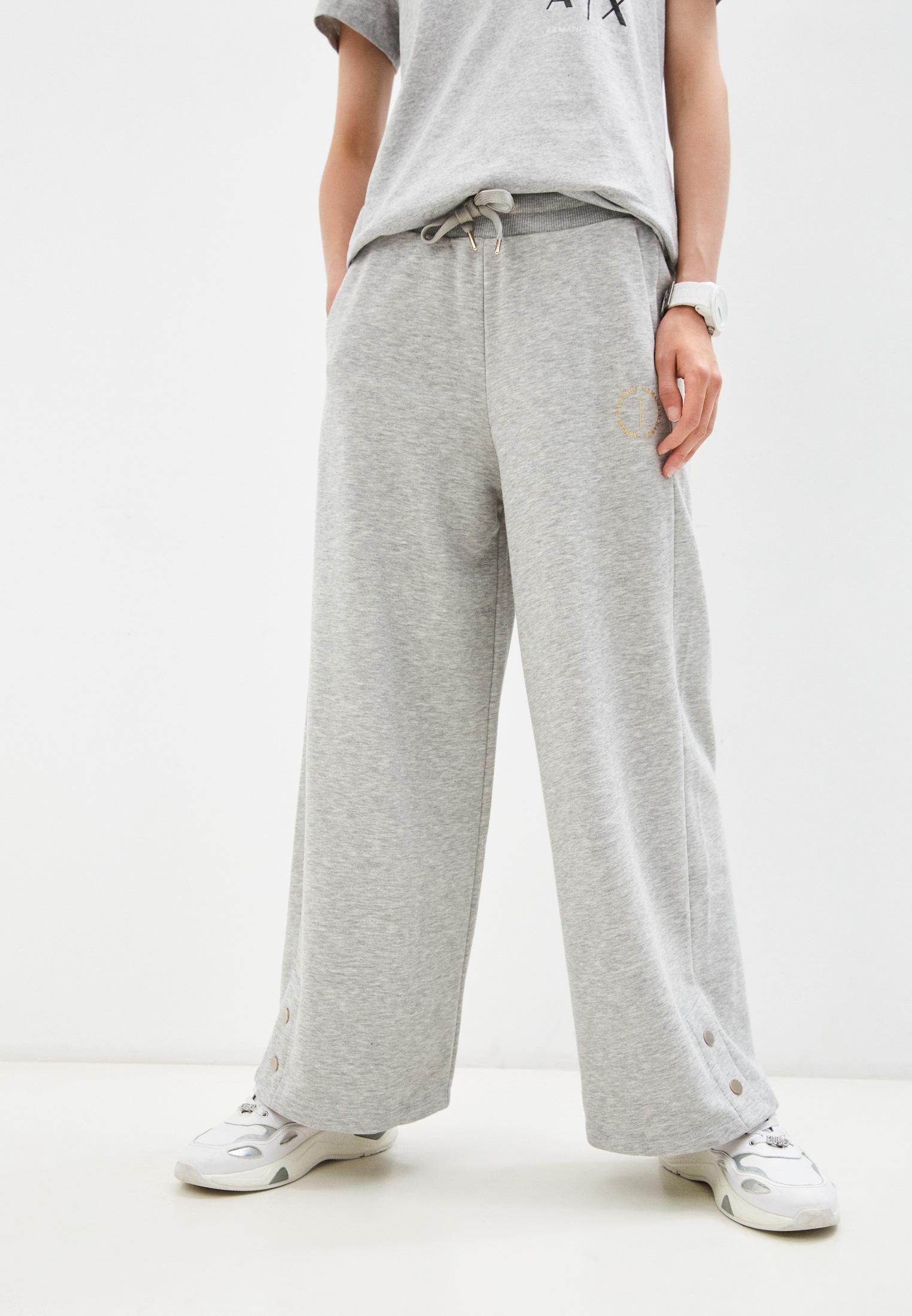 Женские спортивные брюки Armani Exchange Брюки спортивные Armani Exchange