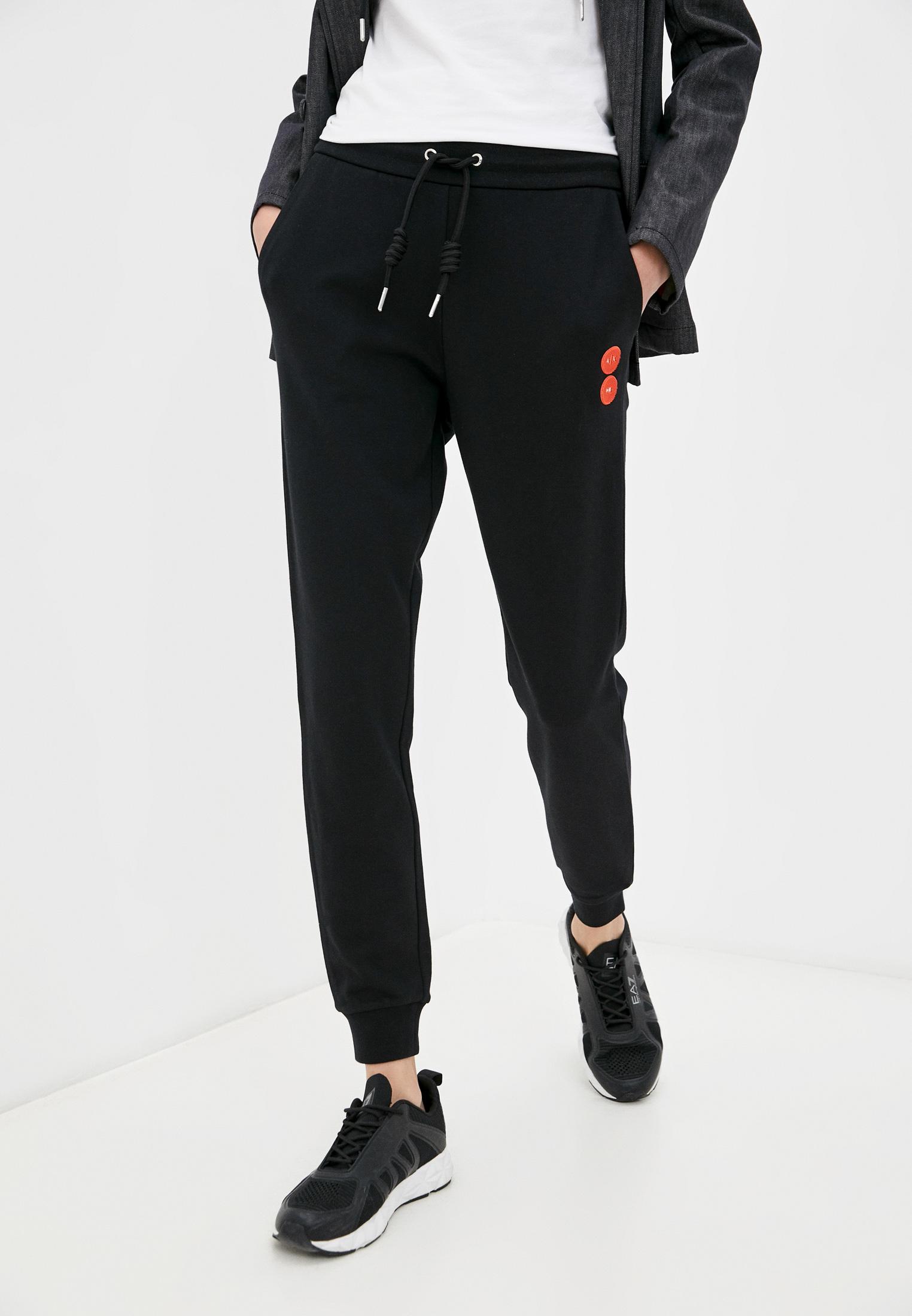 Женские спортивные брюки Armani Exchange 6KYP88 YJ89Z