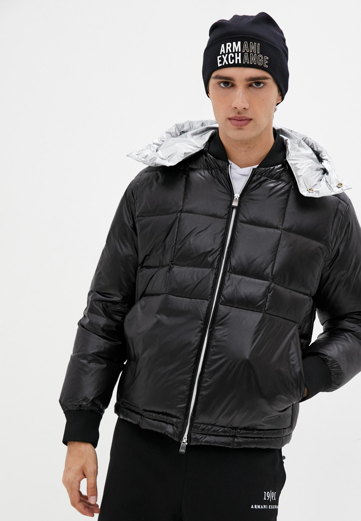 Куртка Armani Exchange 6KZB10 ZNI8Z