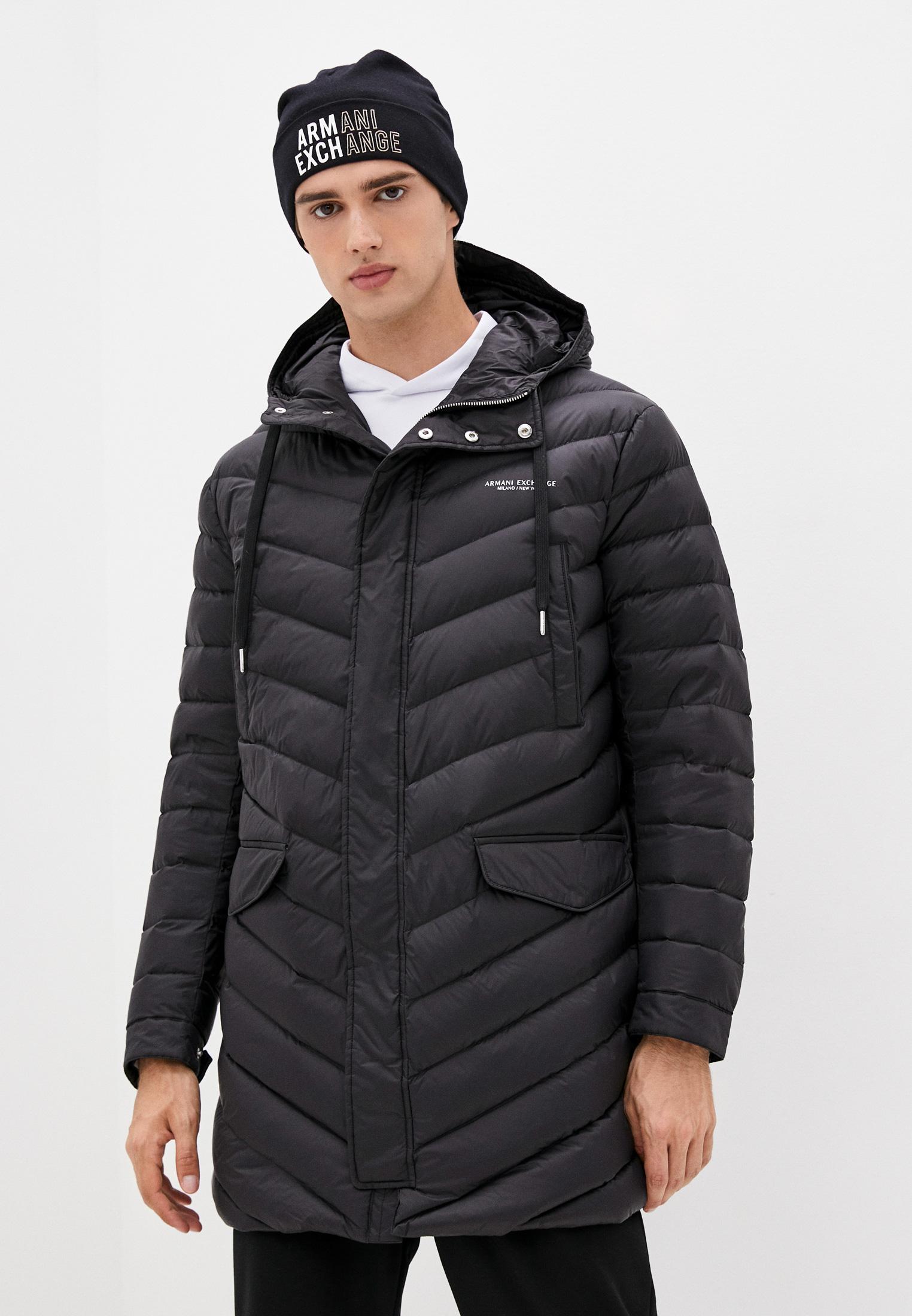 Куртка Armani Exchange 8NZL20 ZNW3Z