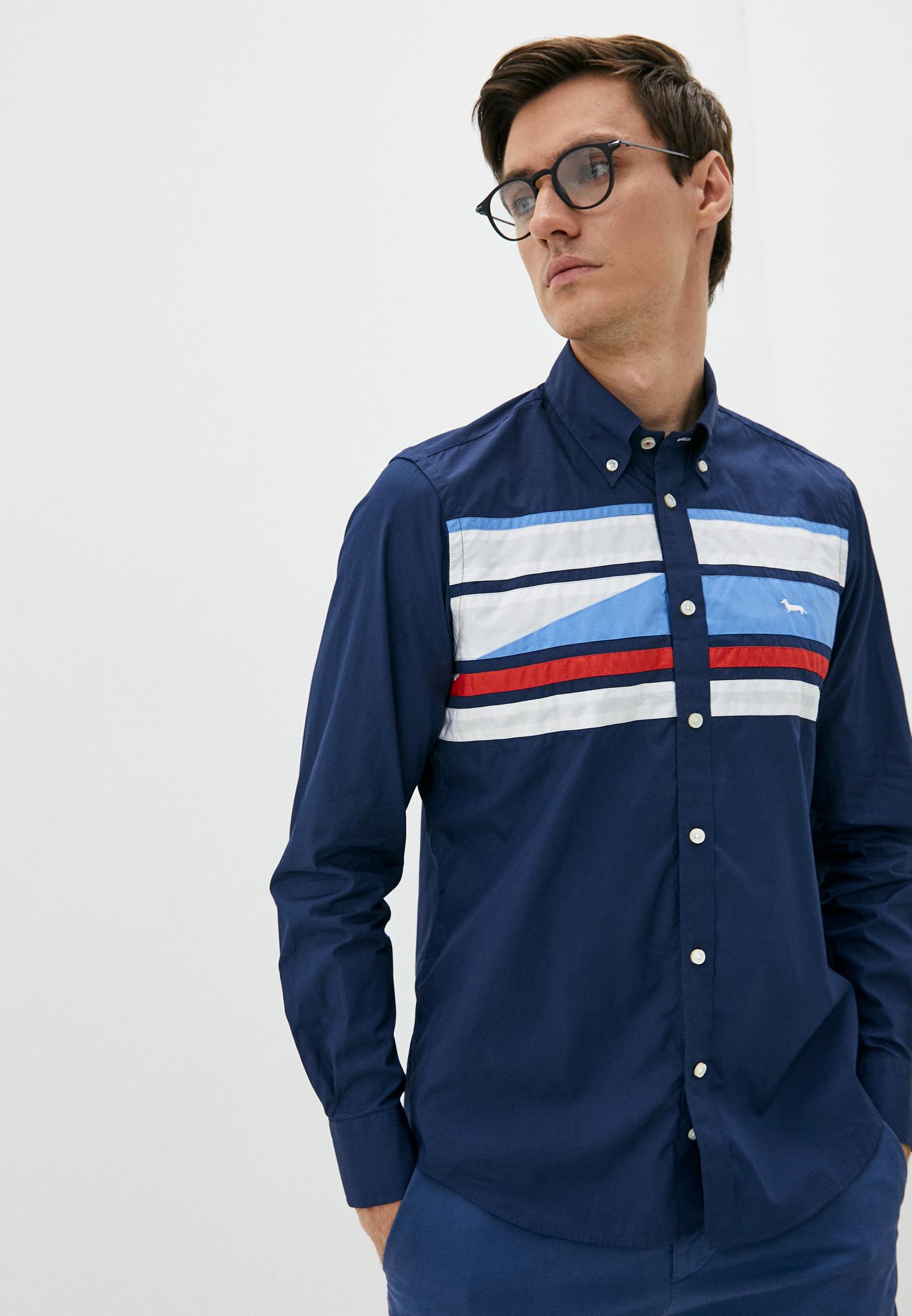 Рубашка с длинным рукавом Harmont&Blaine Рубашка Harmont & Blaine