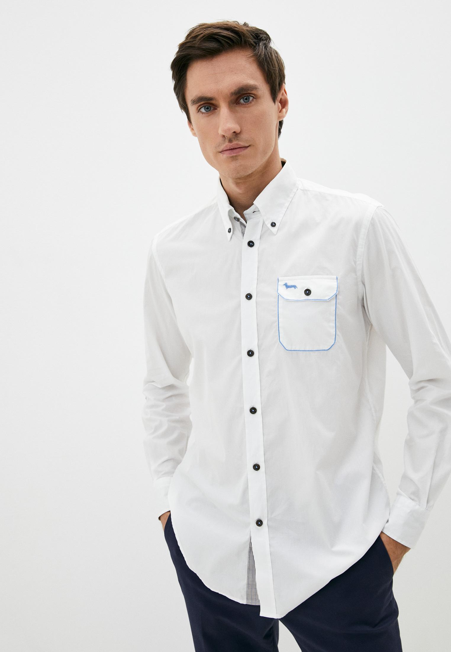 Рубашка с длинным рукавом Harmont&Blaine CRA507