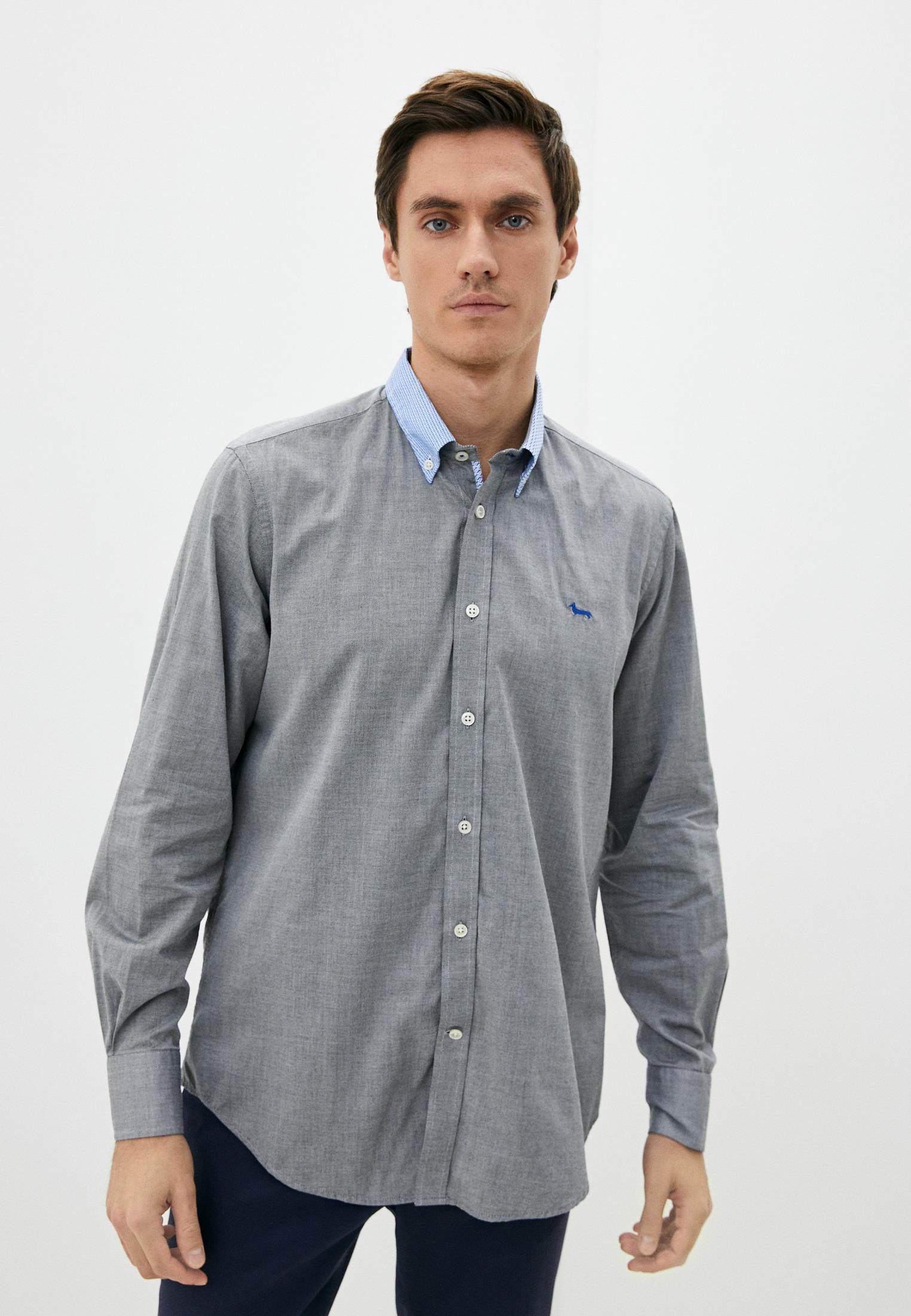 Рубашка с длинным рукавом Harmont&Blaine CRA522