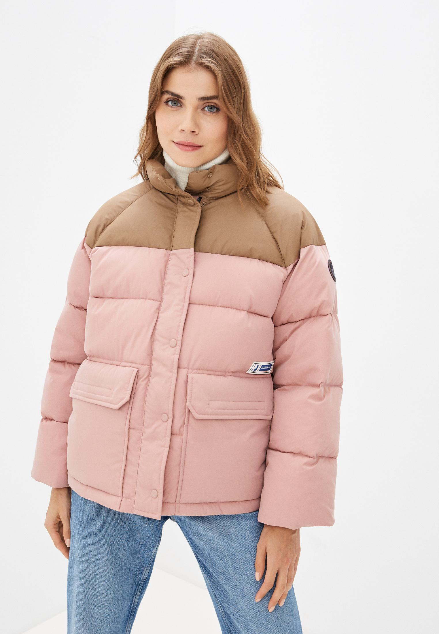 Куртка Napapijri NA4EL7PA4