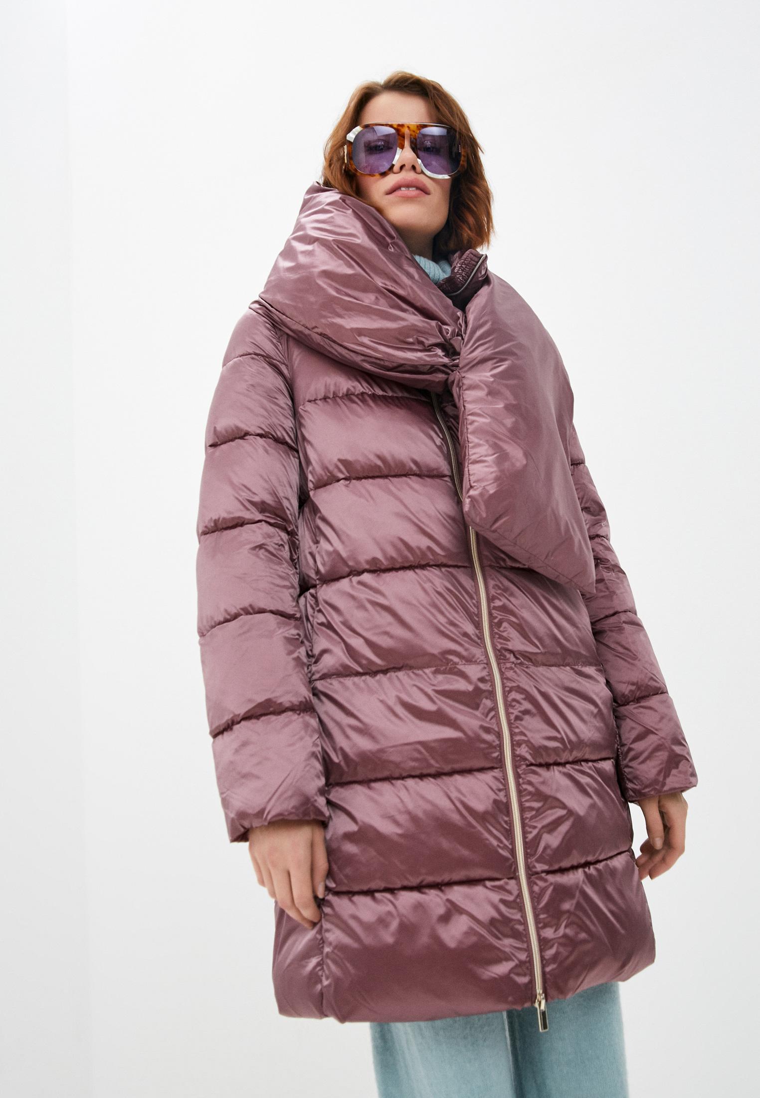 Утепленная куртка MADZERINI RIOLA