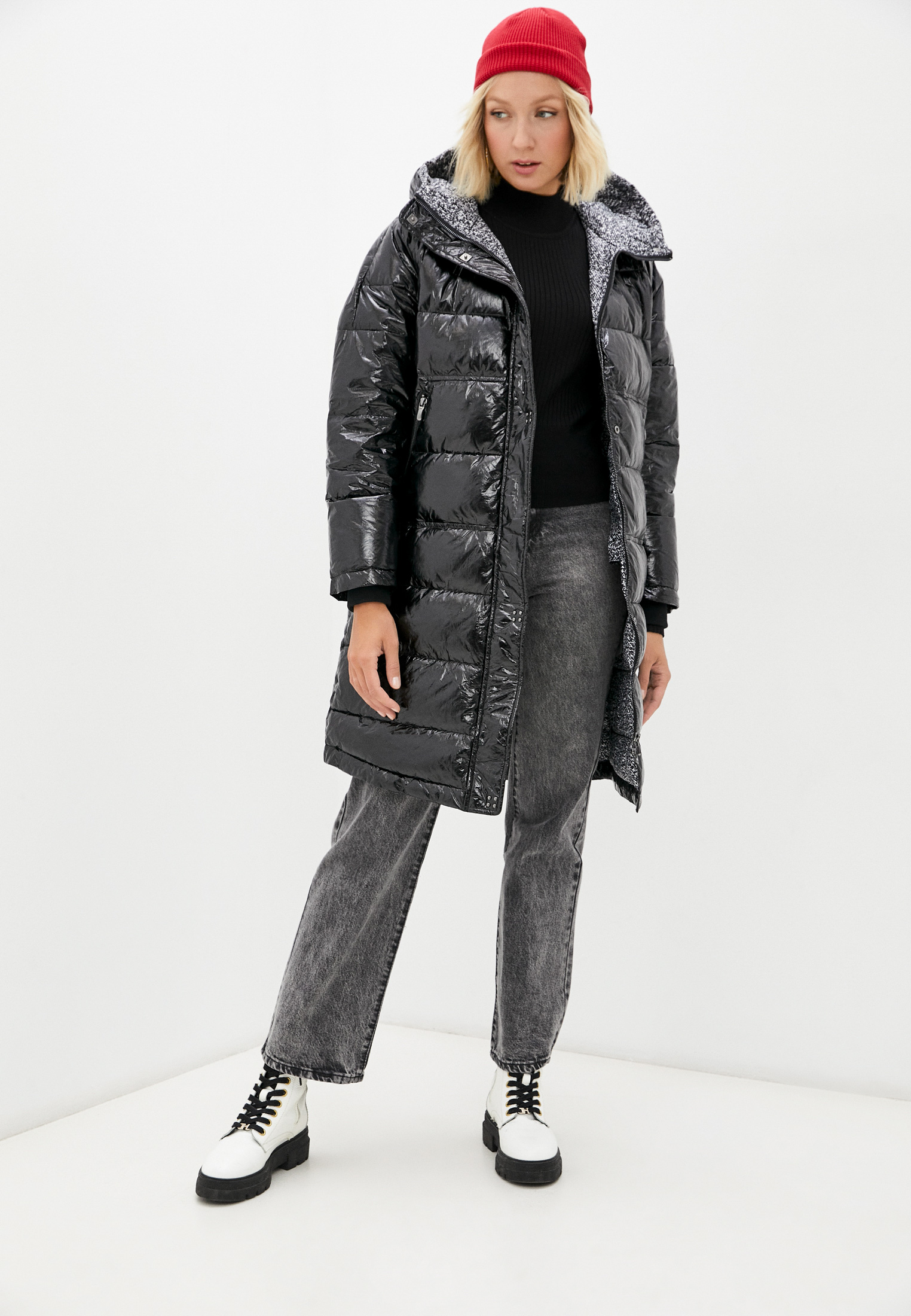 Утепленная куртка BULMER 521902/9: изображение 2