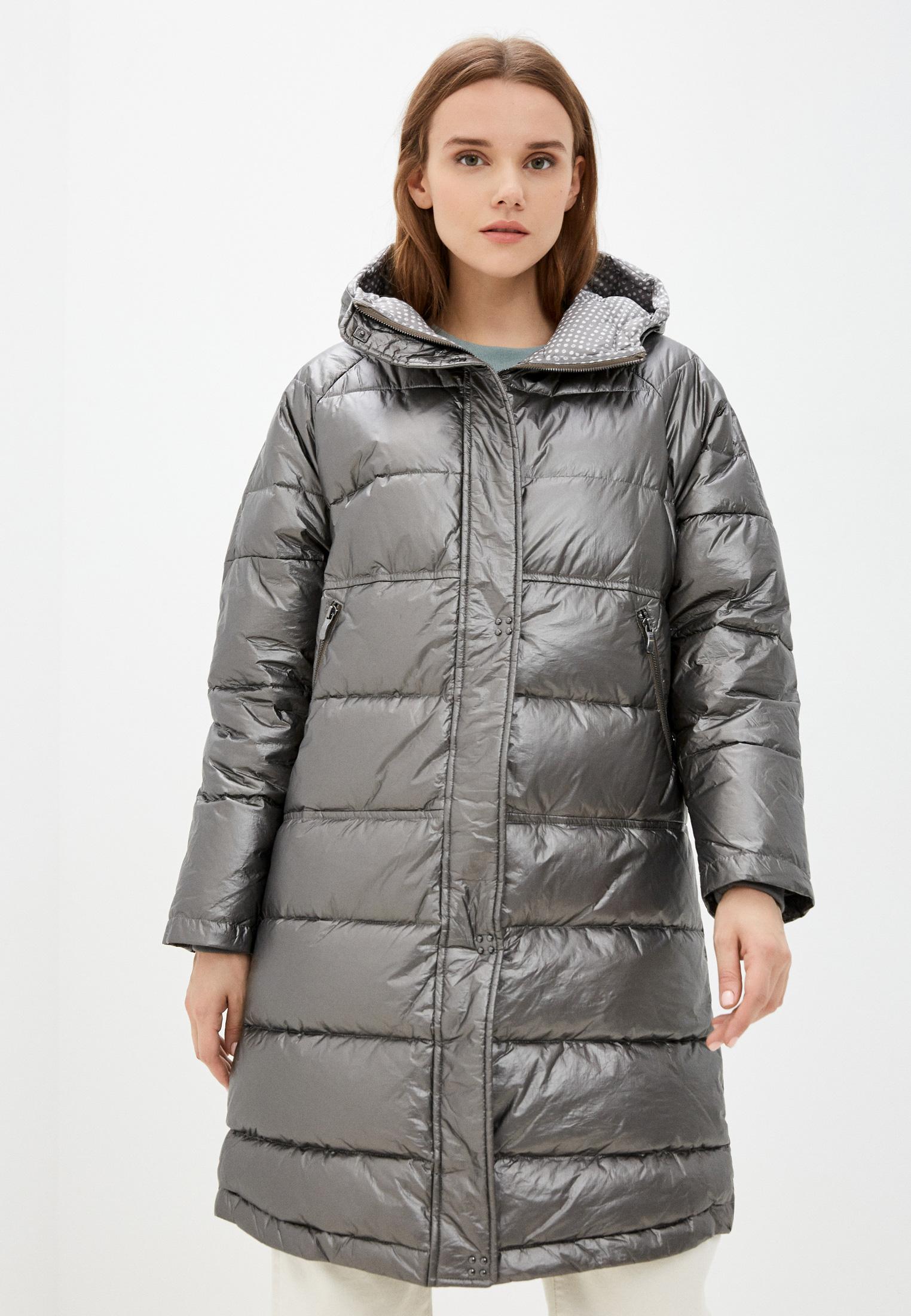 Утепленная куртка BULMER 521902/88: изображение 1