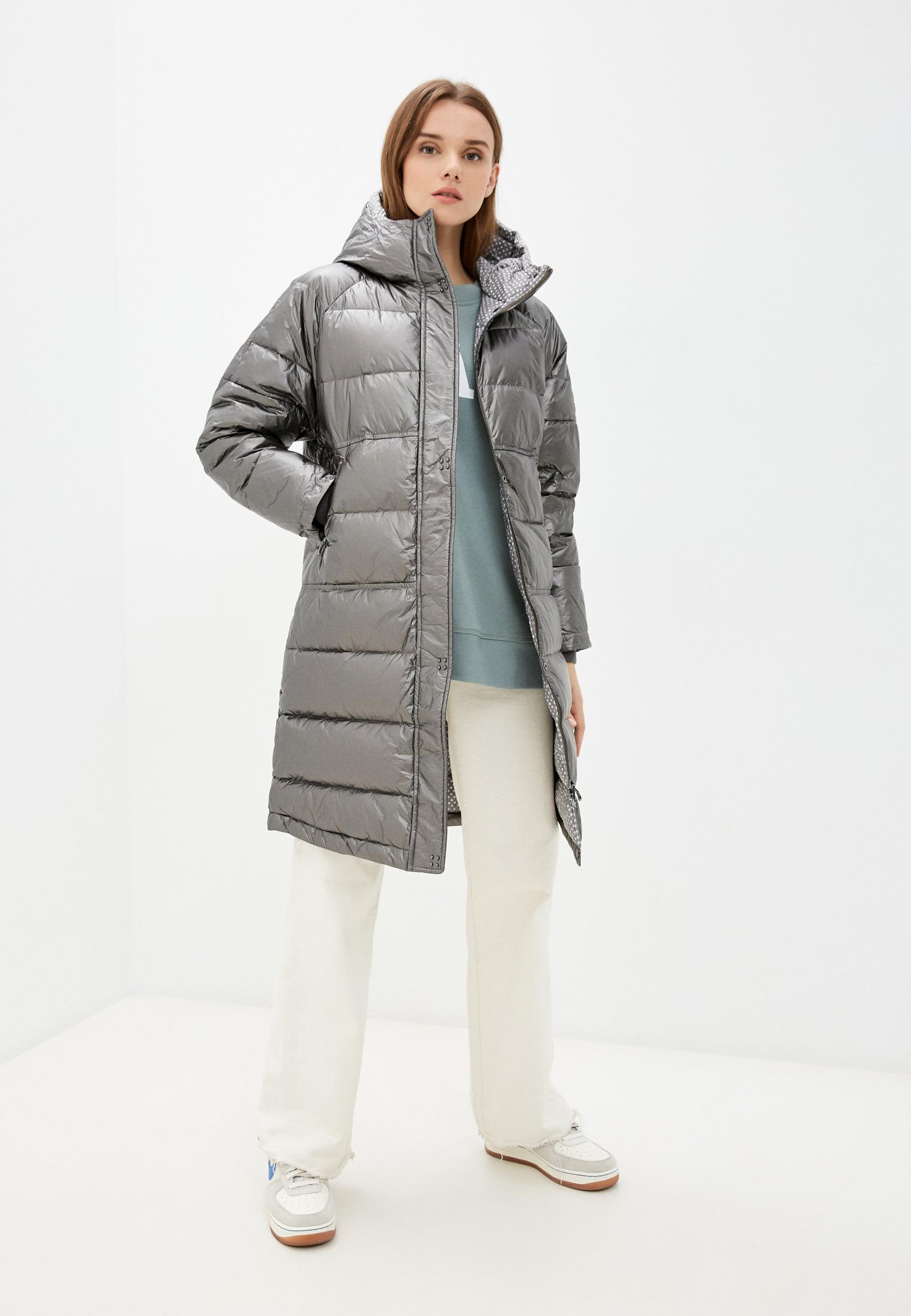 Утепленная куртка BULMER 521902/88: изображение 2