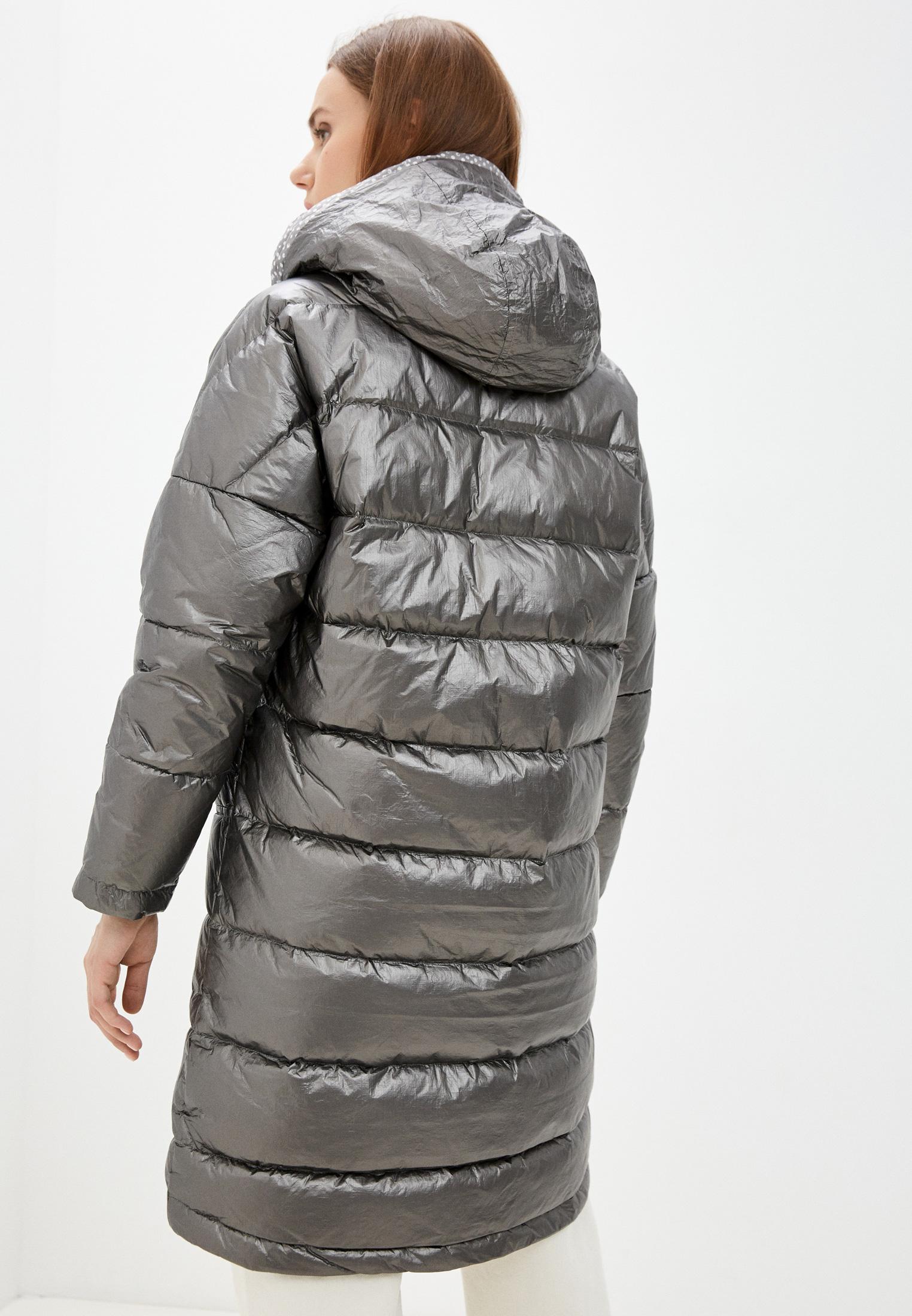 Утепленная куртка BULMER 521902/88: изображение 3