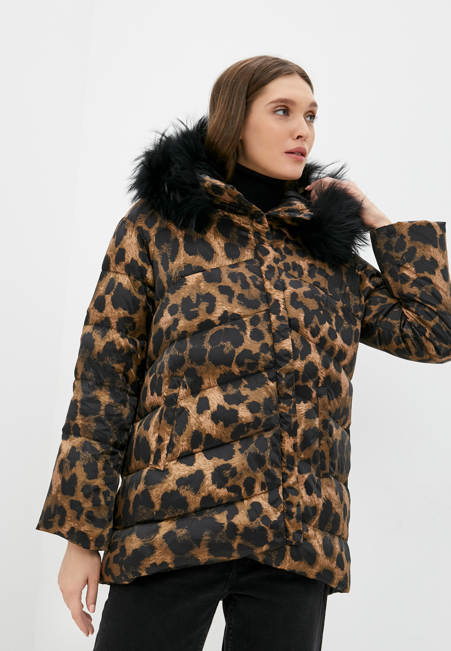 Утепленная куртка BULMER 521917/9: изображение 1