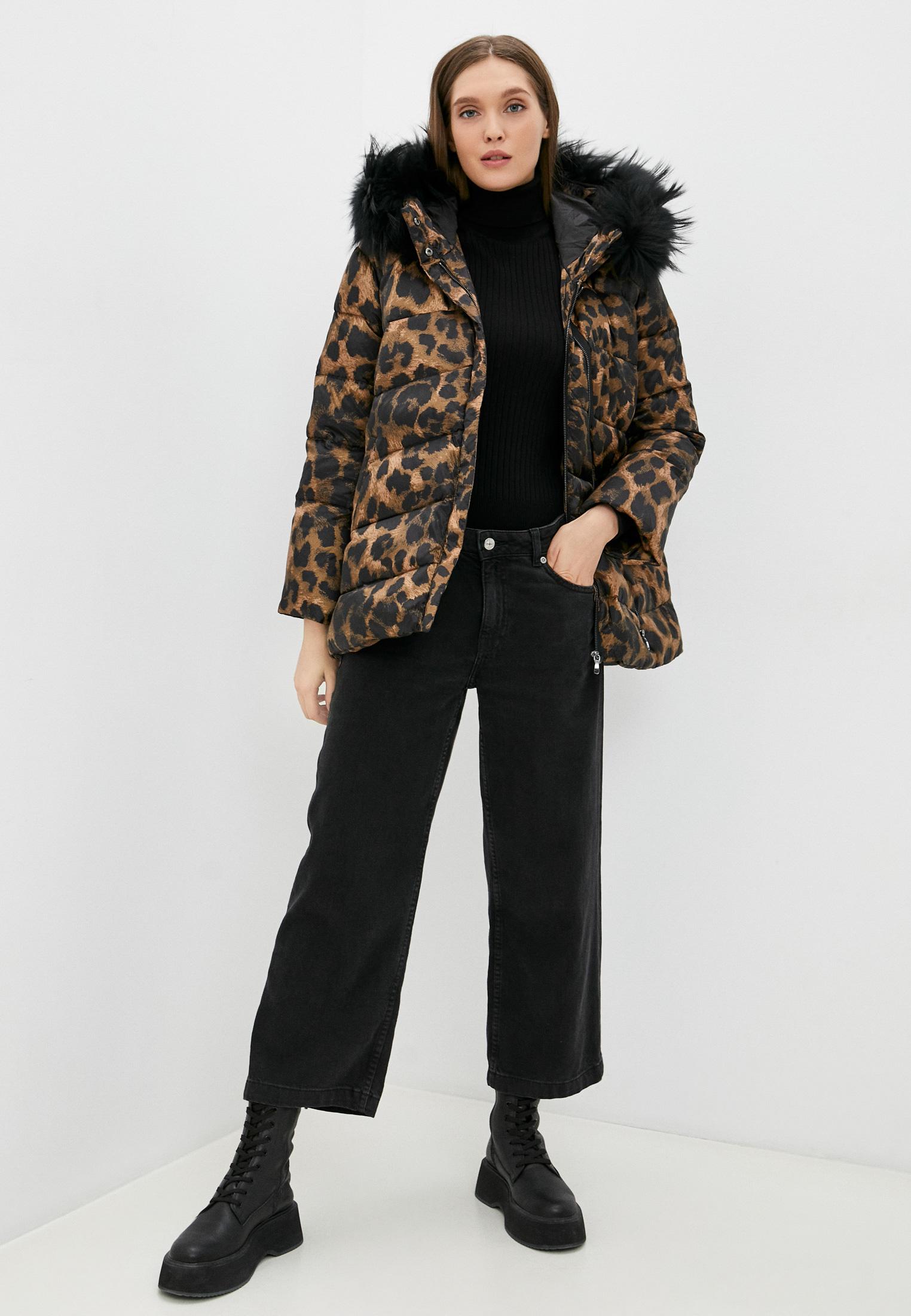 Утепленная куртка BULMER 521917/9: изображение 2