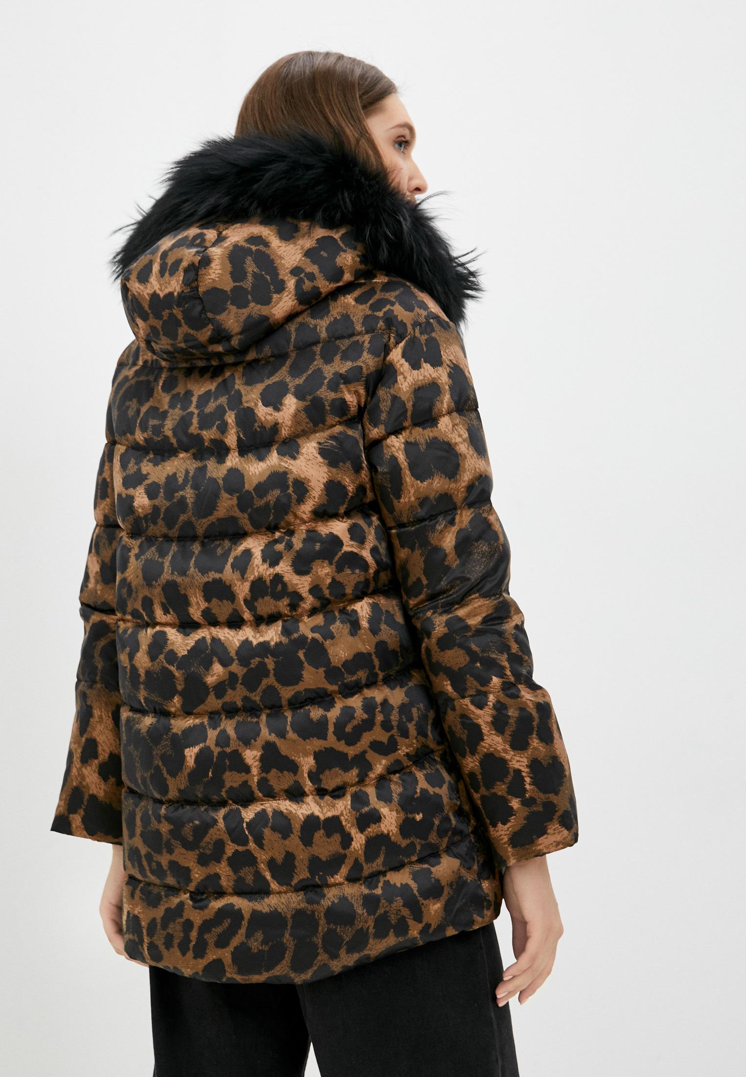 Утепленная куртка BULMER 521917/9: изображение 3