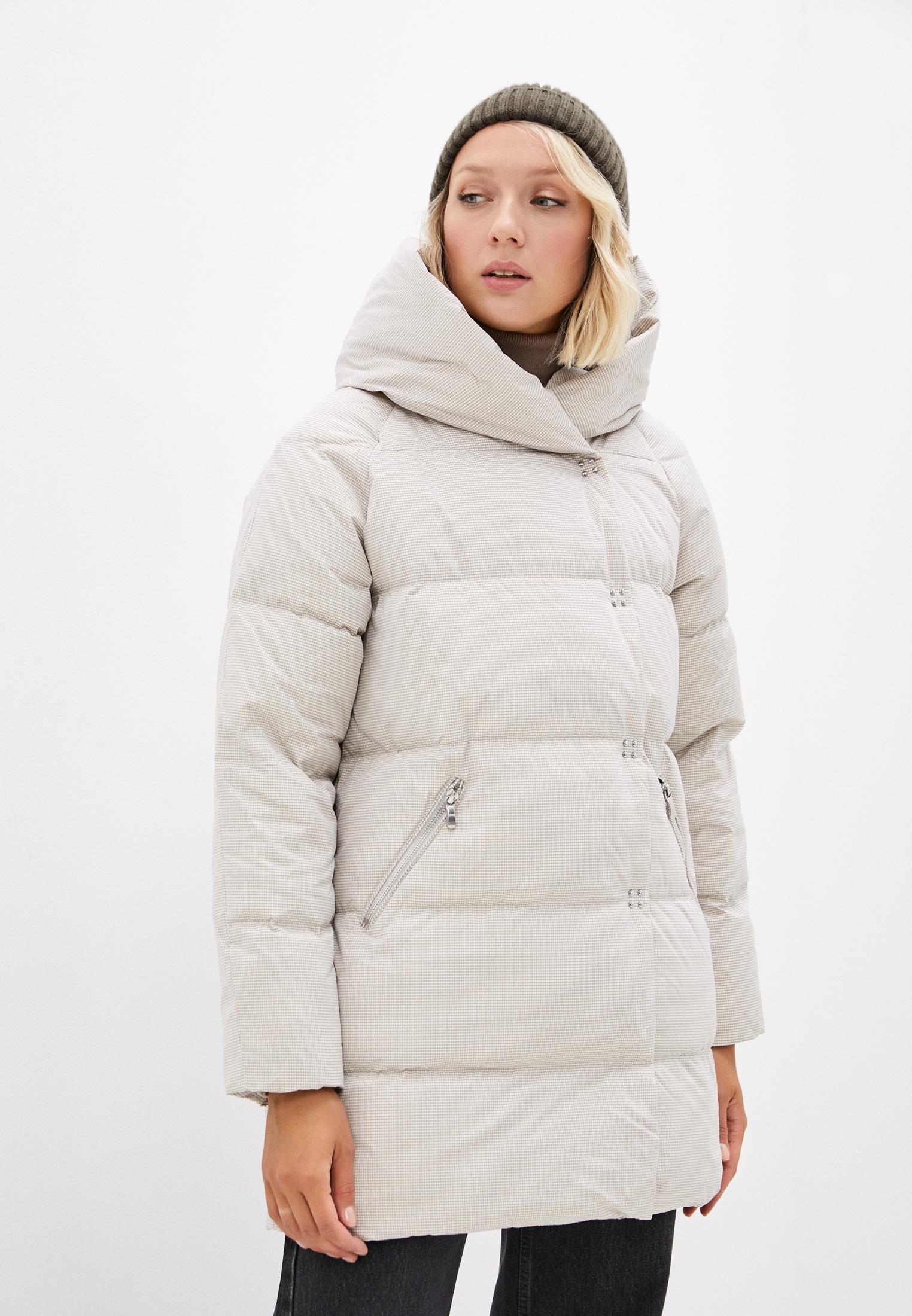 Утепленная куртка BULMER 521924/2: изображение 1