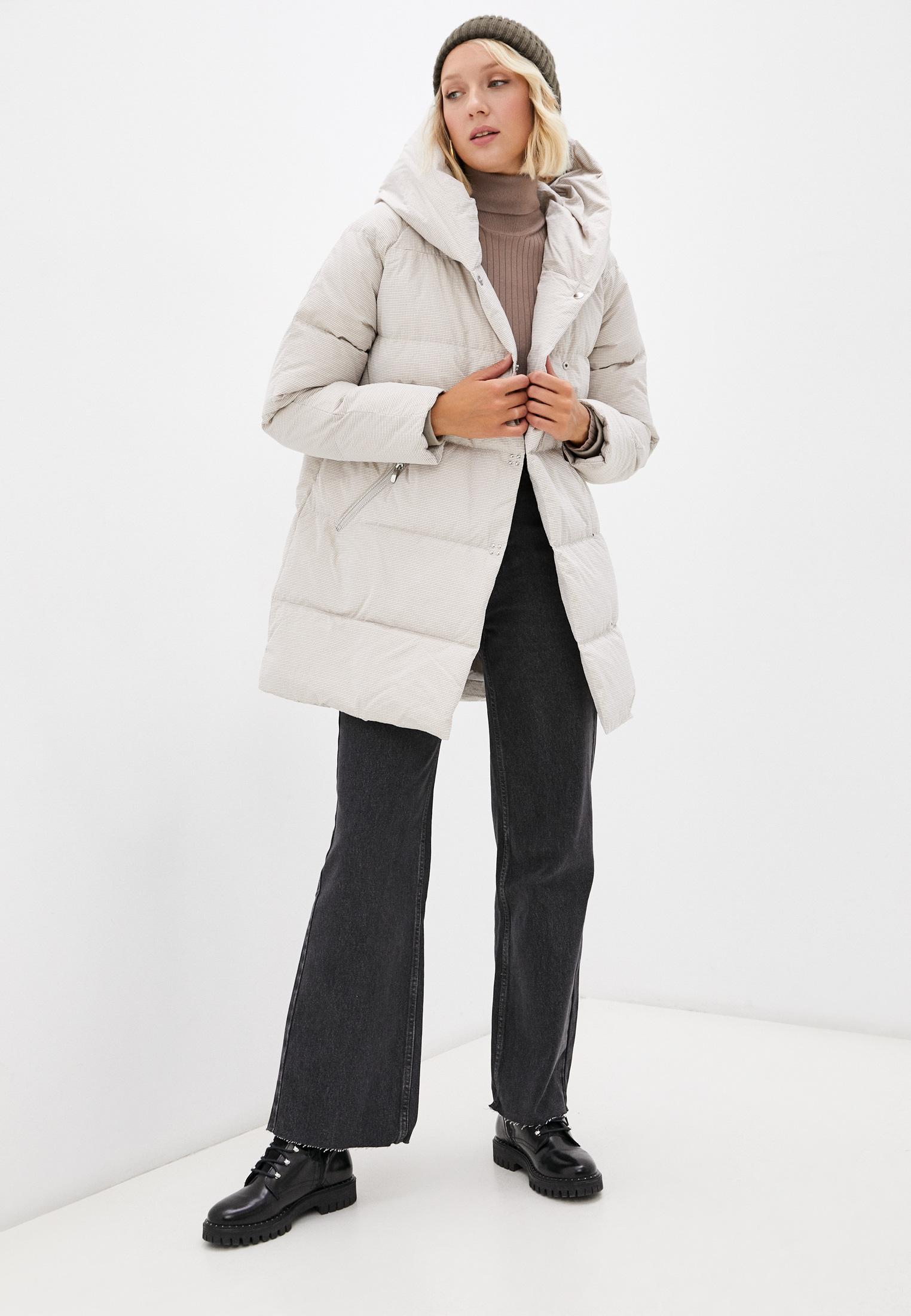 Утепленная куртка BULMER 521924/2: изображение 2