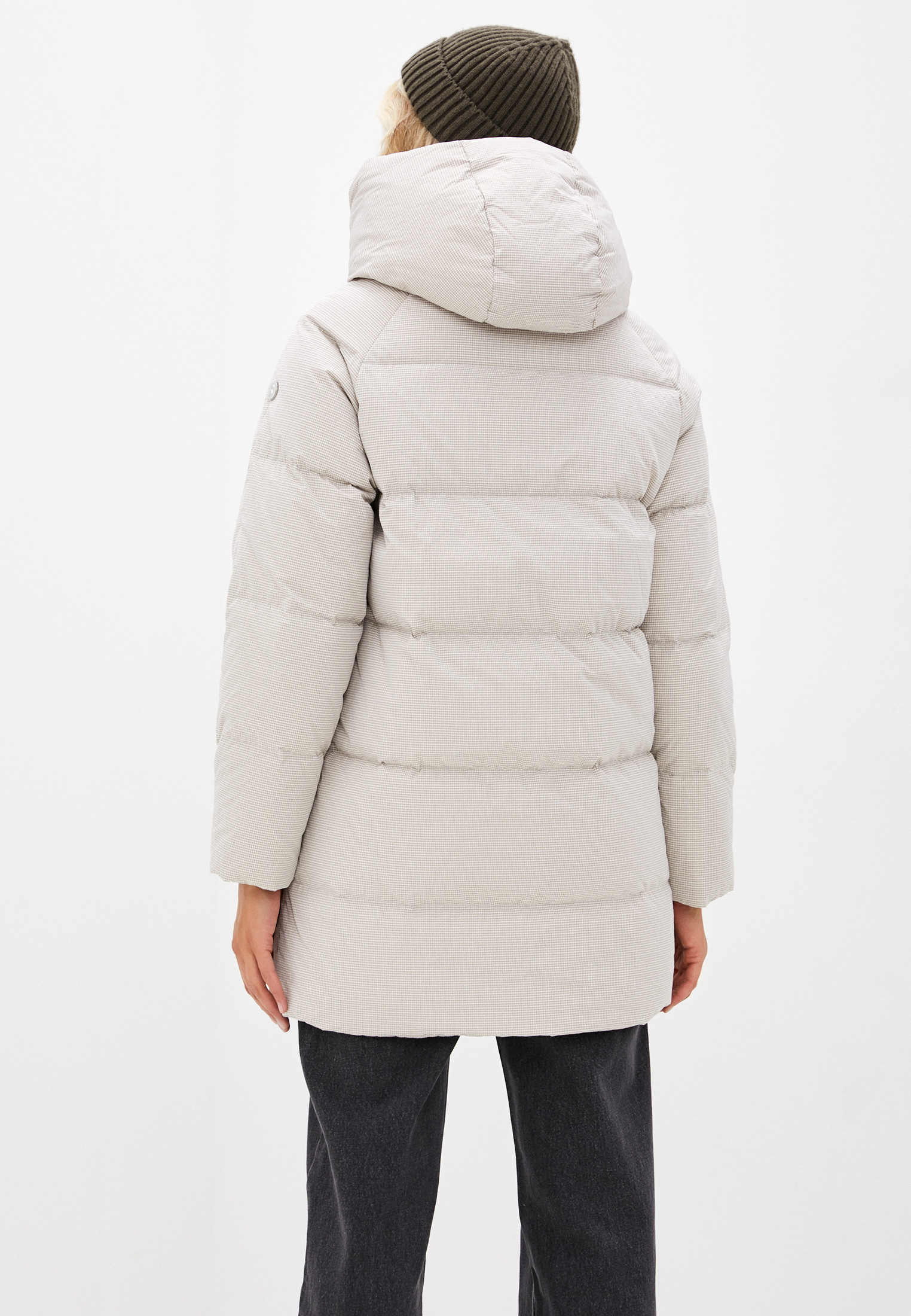 Утепленная куртка BULMER 521924/2: изображение 3