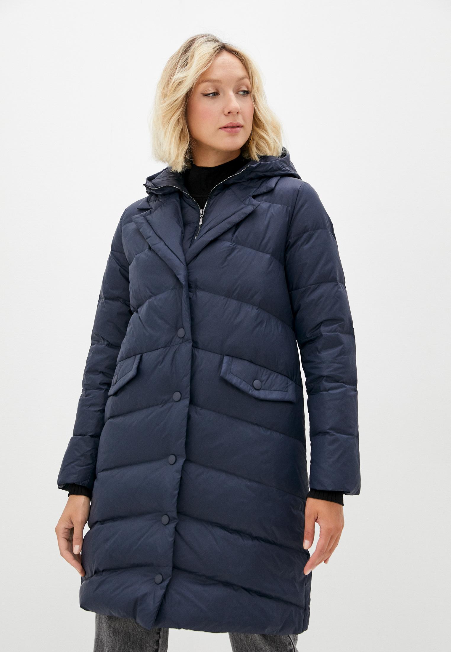 Утепленная куртка BULMER 521919/64
