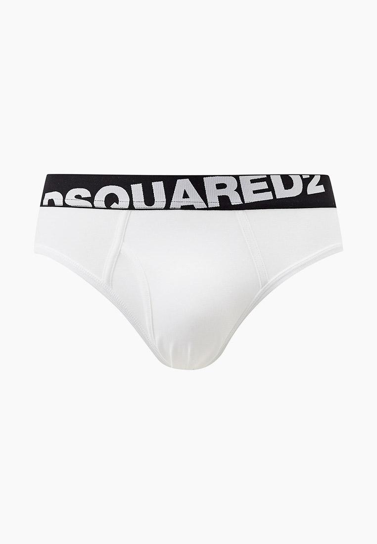 Мужские трусы Dsquared2 Underwear Трусы Dsquared2 Underwear