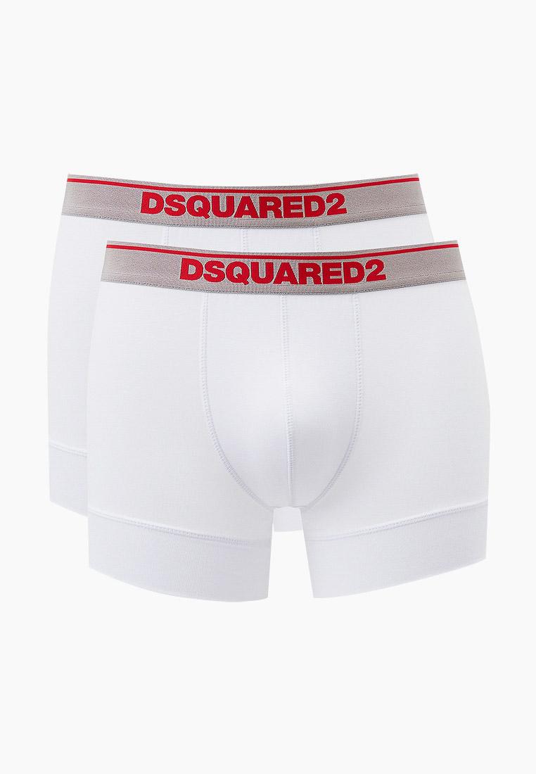 Комплекты Dsquared2 Underwear Трусы 2 шт. Dsquared2 Underwear