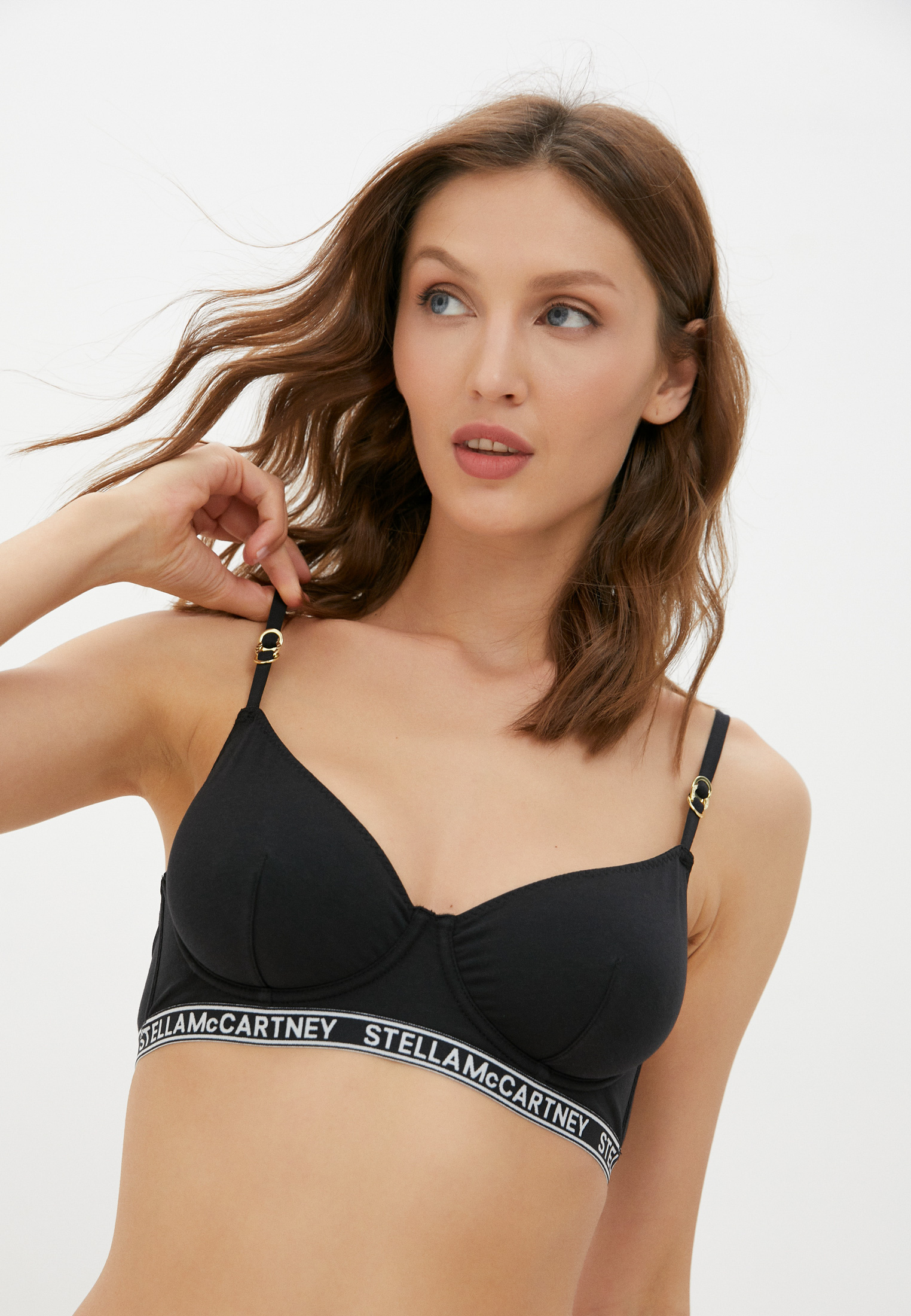 Бюстгальтер Stella McCartney Underwear S6R240780