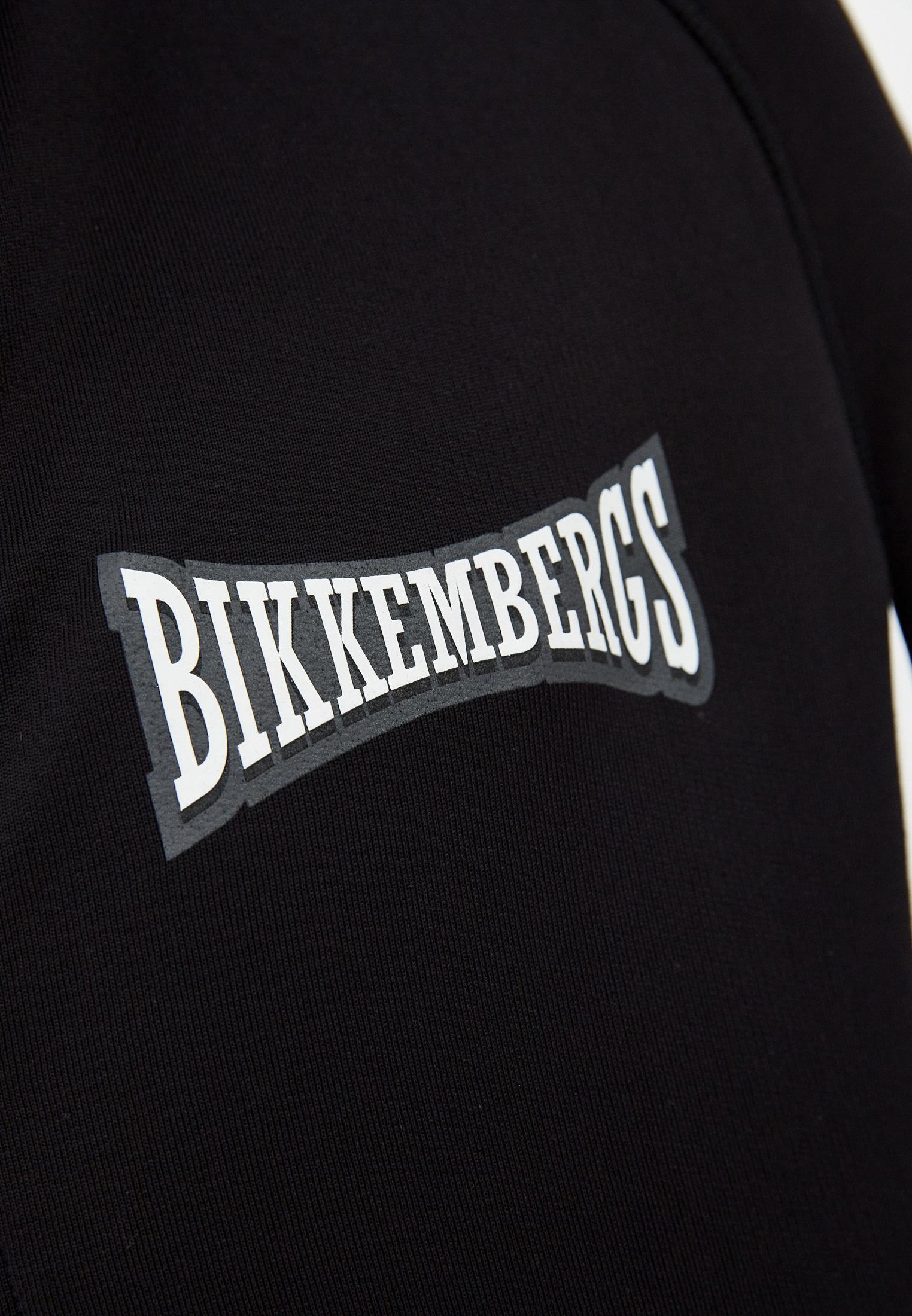 Олимпийка Bikkembergs (Биккембергс) C 3 059 01 M 4296: изображение 5