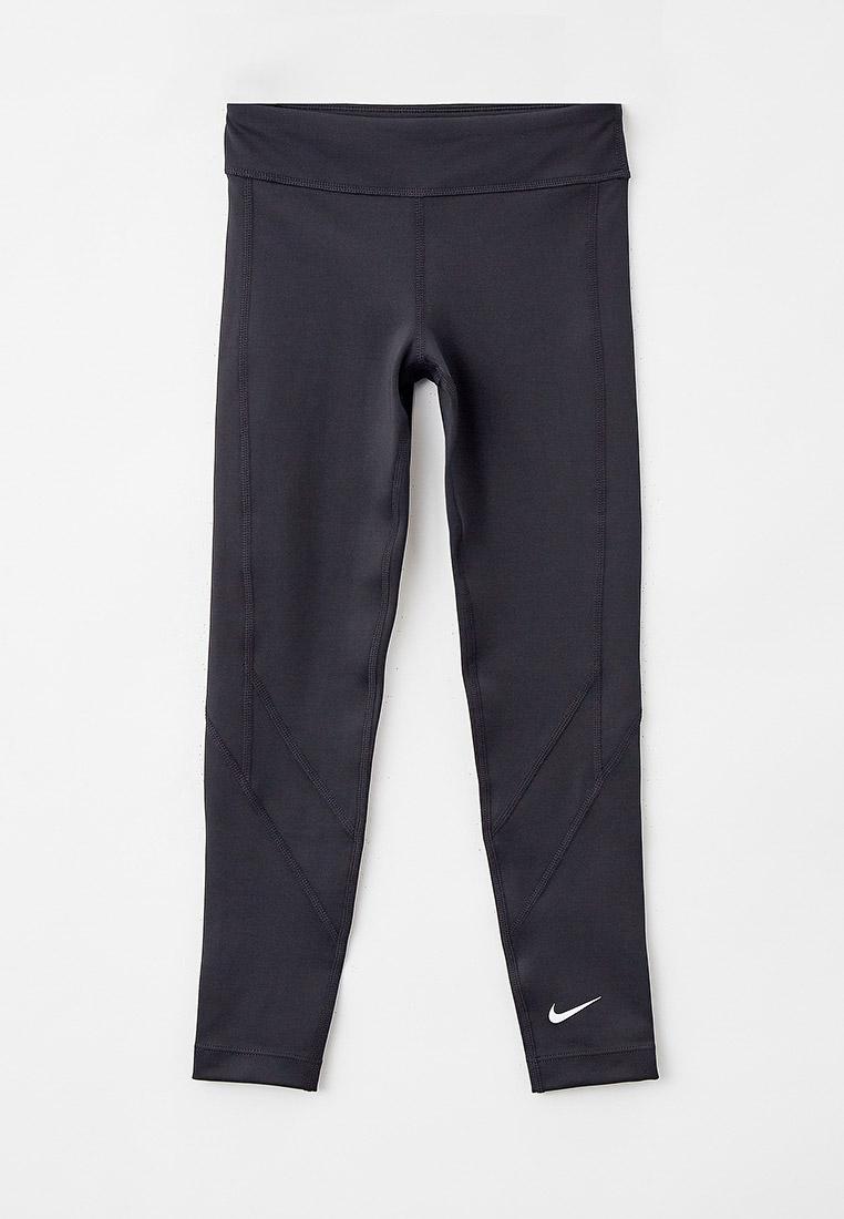 Леггинсы для девочек Nike (Найк) DD8015