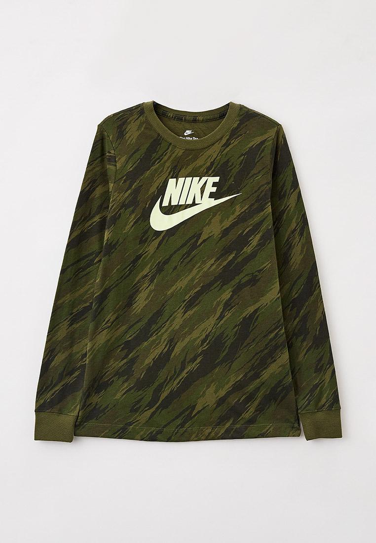 Футболка с длинным рукавом Nike (Найк) DJ6650