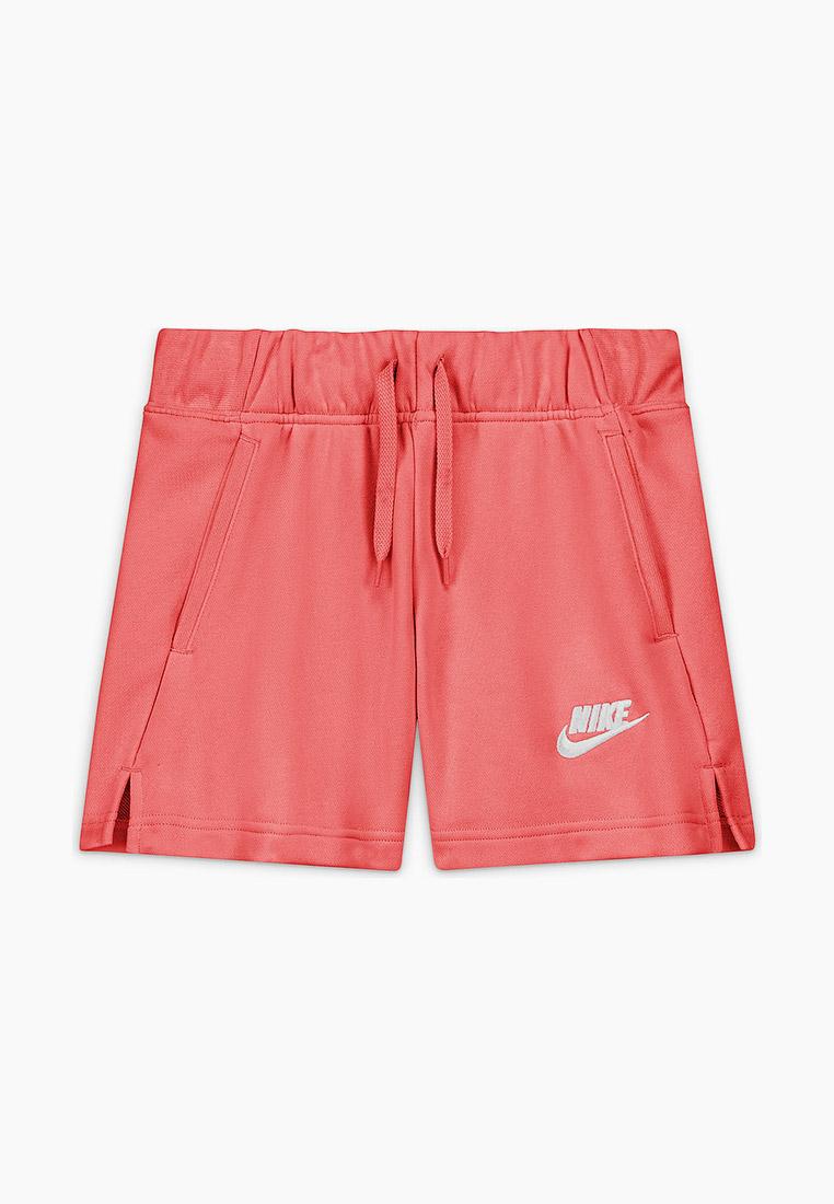 Шорты для девочек Nike (Найк) DA1405